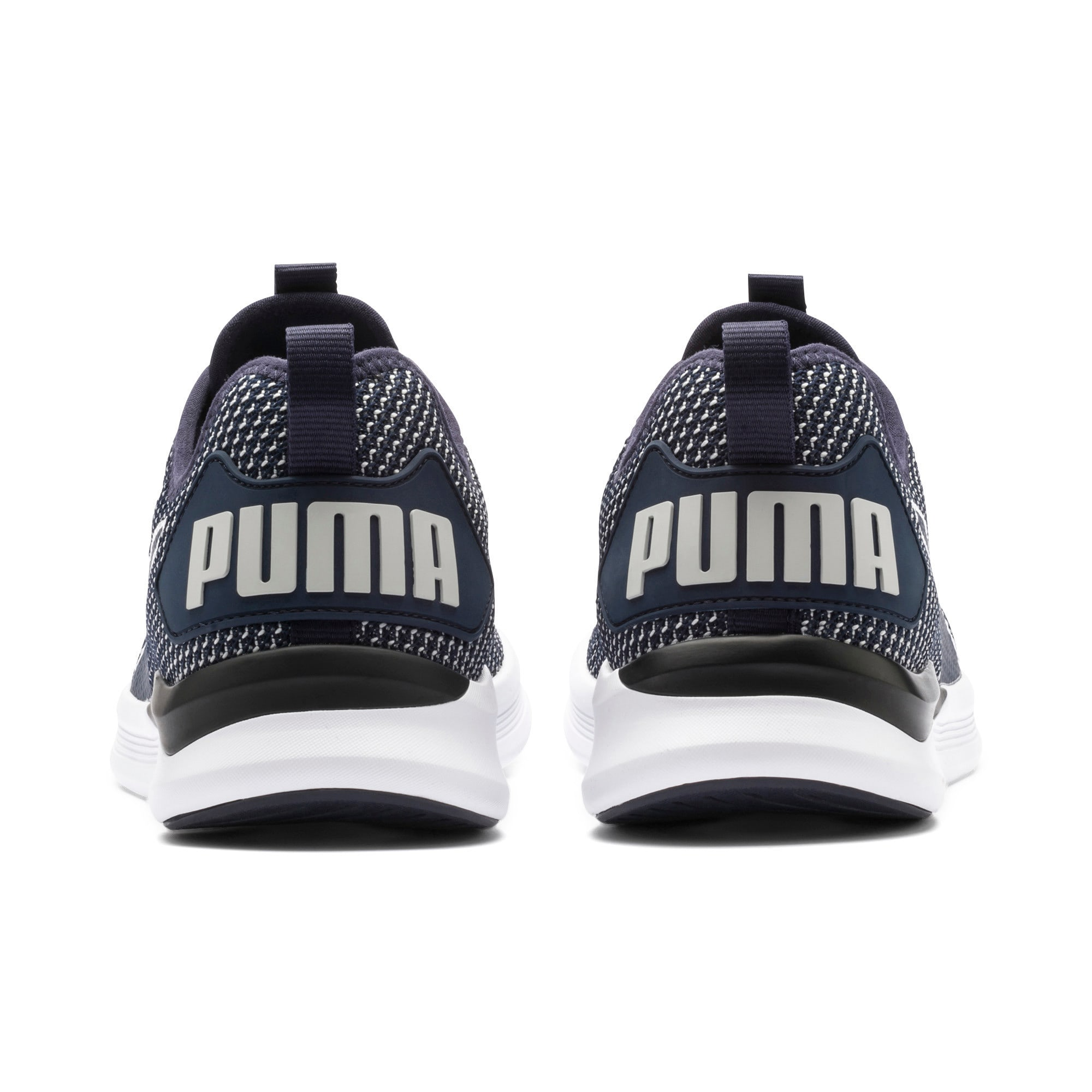 Thumbnail 5 of IGNITE Flash Men's Training Shoes, Peacoat-Glacier Gray-White, medium