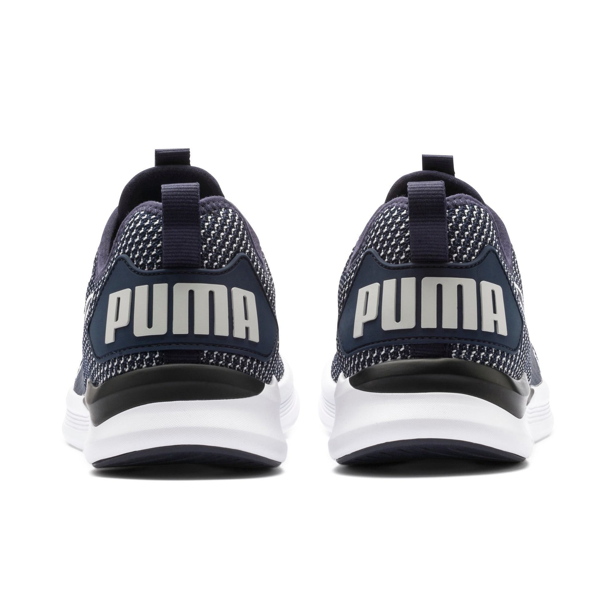 Thumbnail 6 of IGNITE Flash FS Men's Running Shoes, Peacoat-Glacier Gray-White, medium-IND