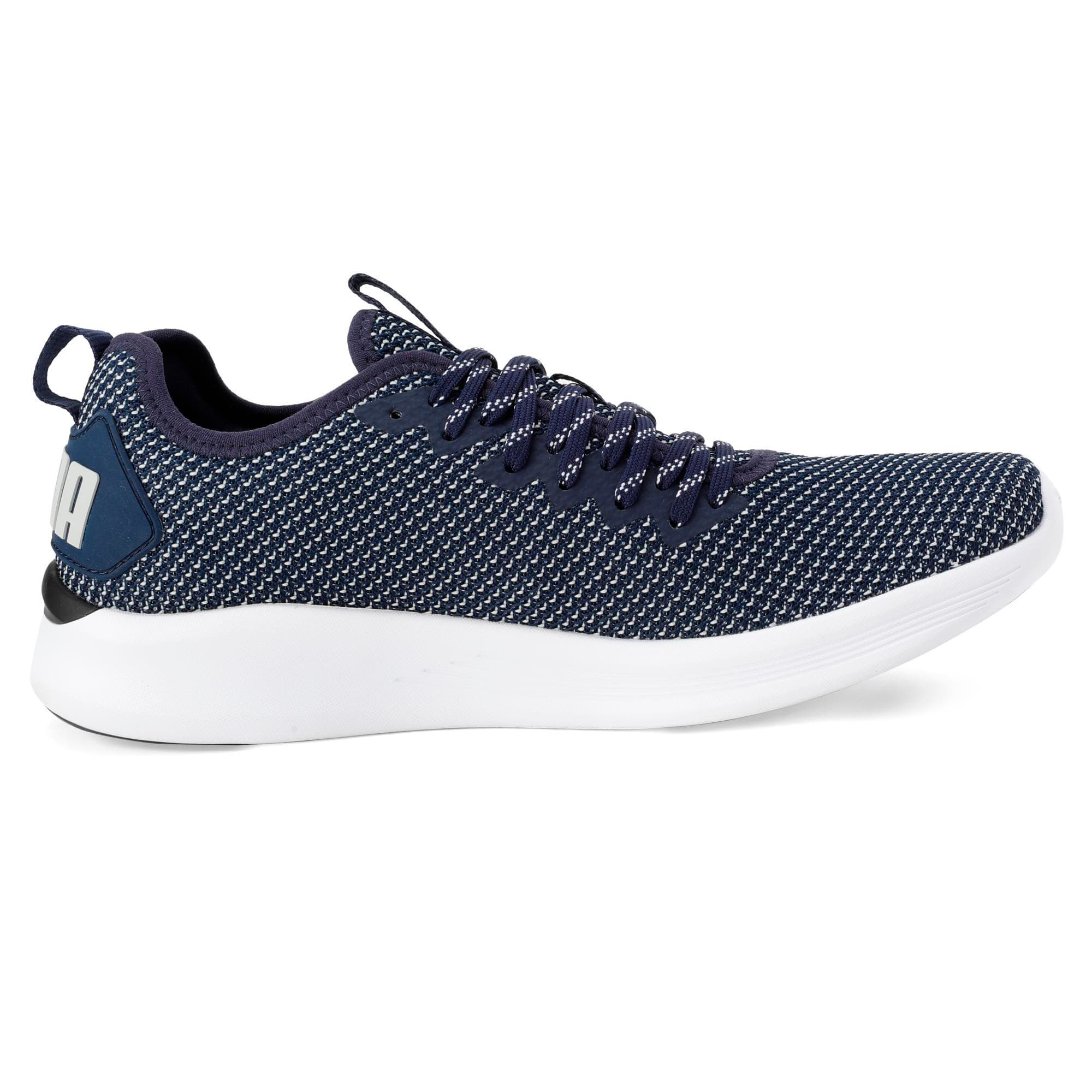 Thumbnail 7 of IGNITE Flash FS Men's Running Shoes, Peacoat-Glacier Gray-White, medium-IND
