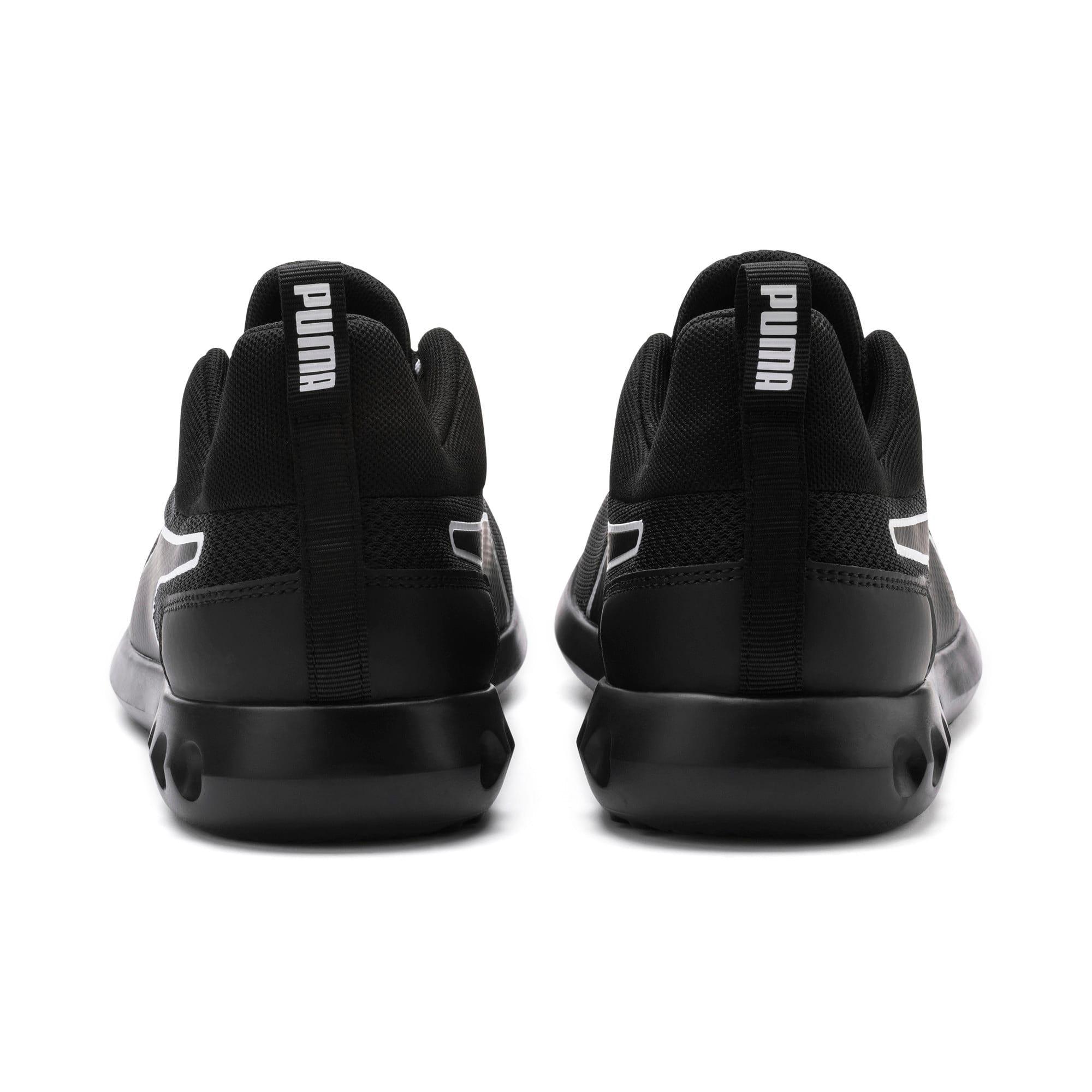 Thumbnail 3 of Carson 2 Concave Herren Sneaker, Puma Black-Puma White, medium