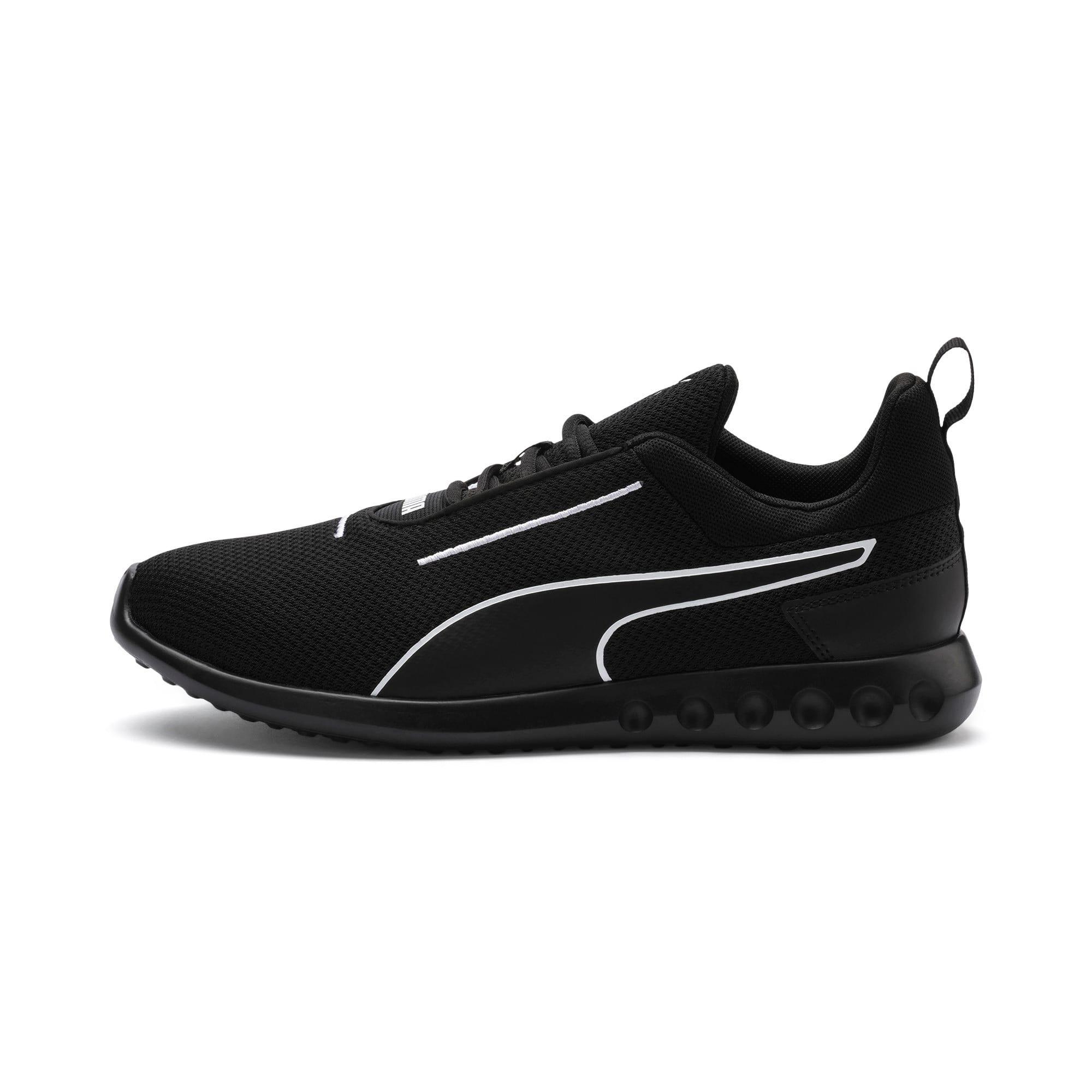 Thumbnail 1 of Carson 2 Concave Herren Sneaker, Puma Black-Puma White, medium