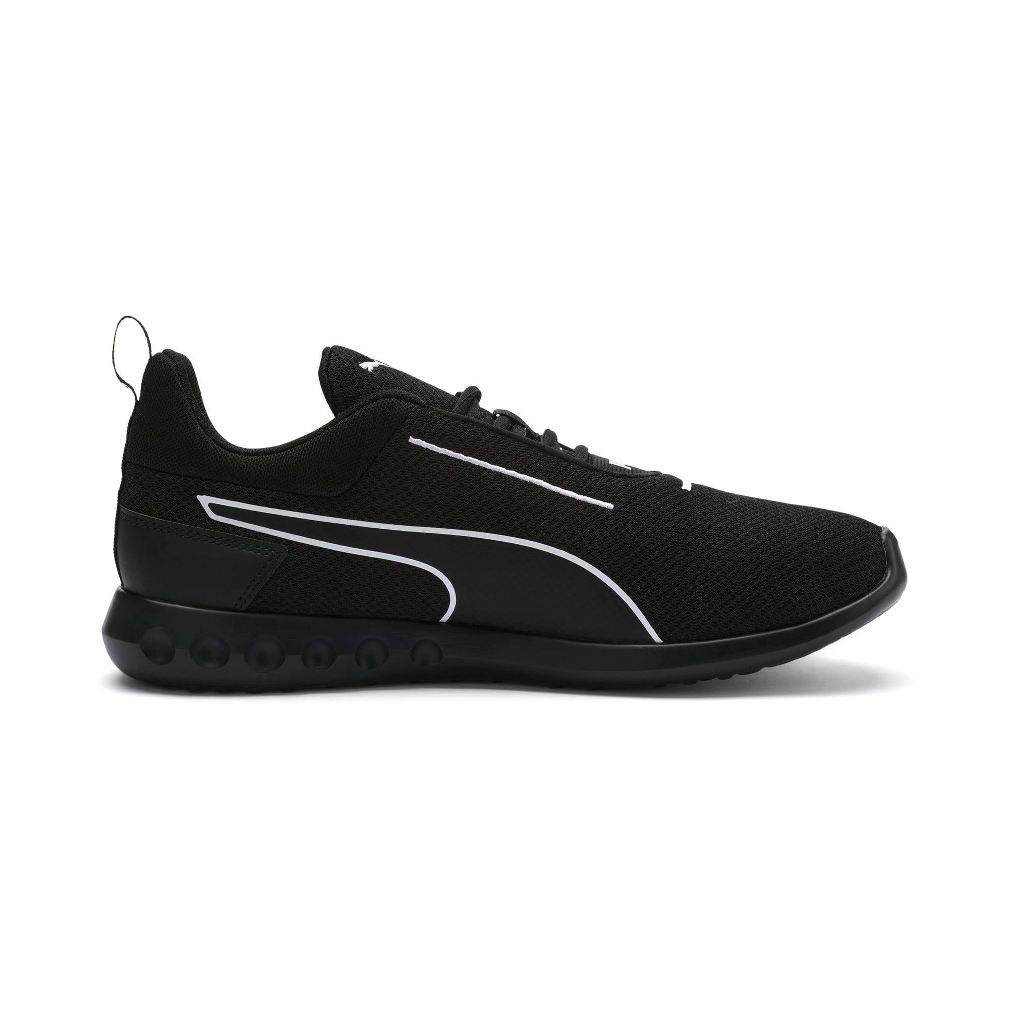 Thumbnail 5 of Carson 2 Concave Herren Sneaker, Puma Black-Puma White, medium