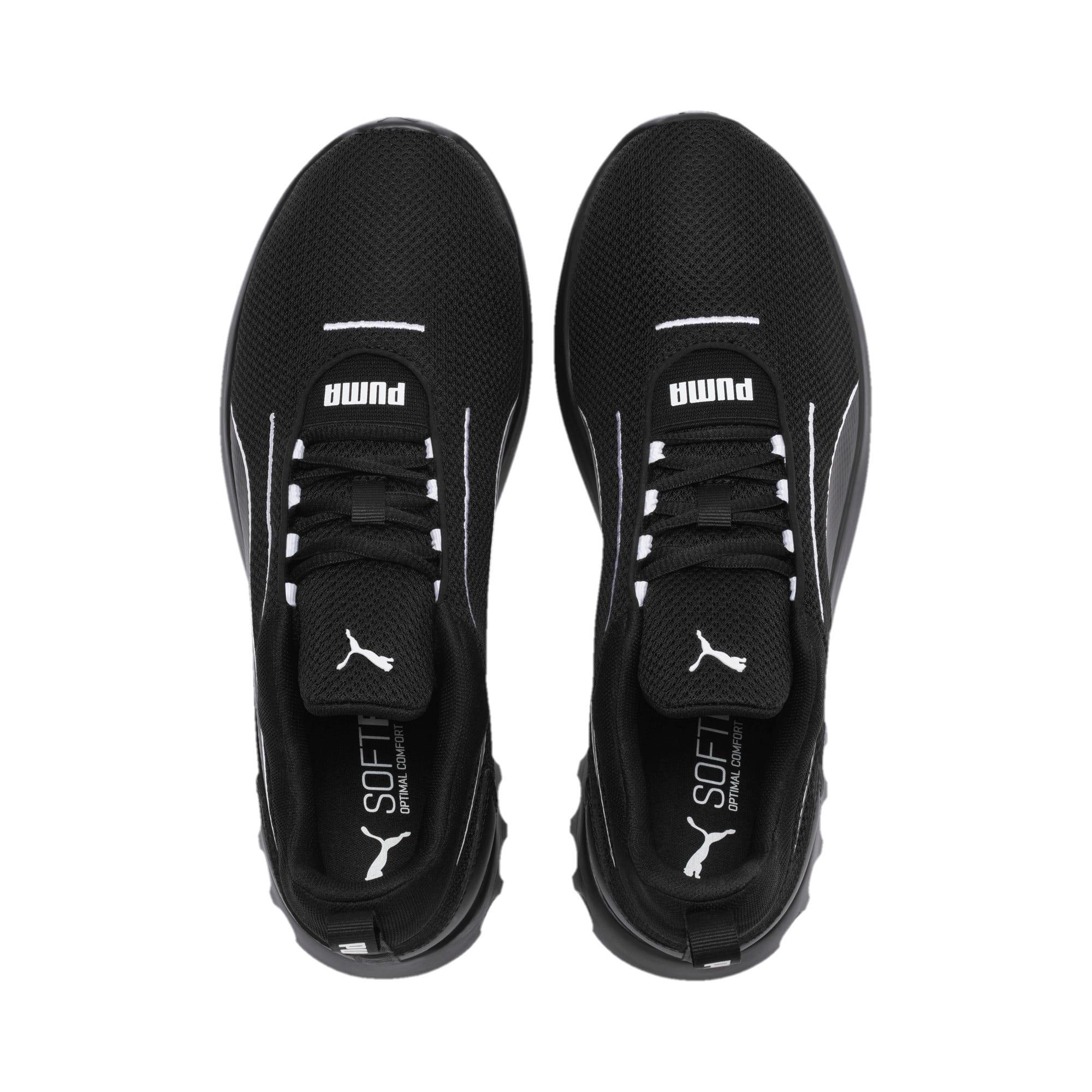 Thumbnail 6 of Carson 2 Concave Herren Sneaker, Puma Black-Puma White, medium