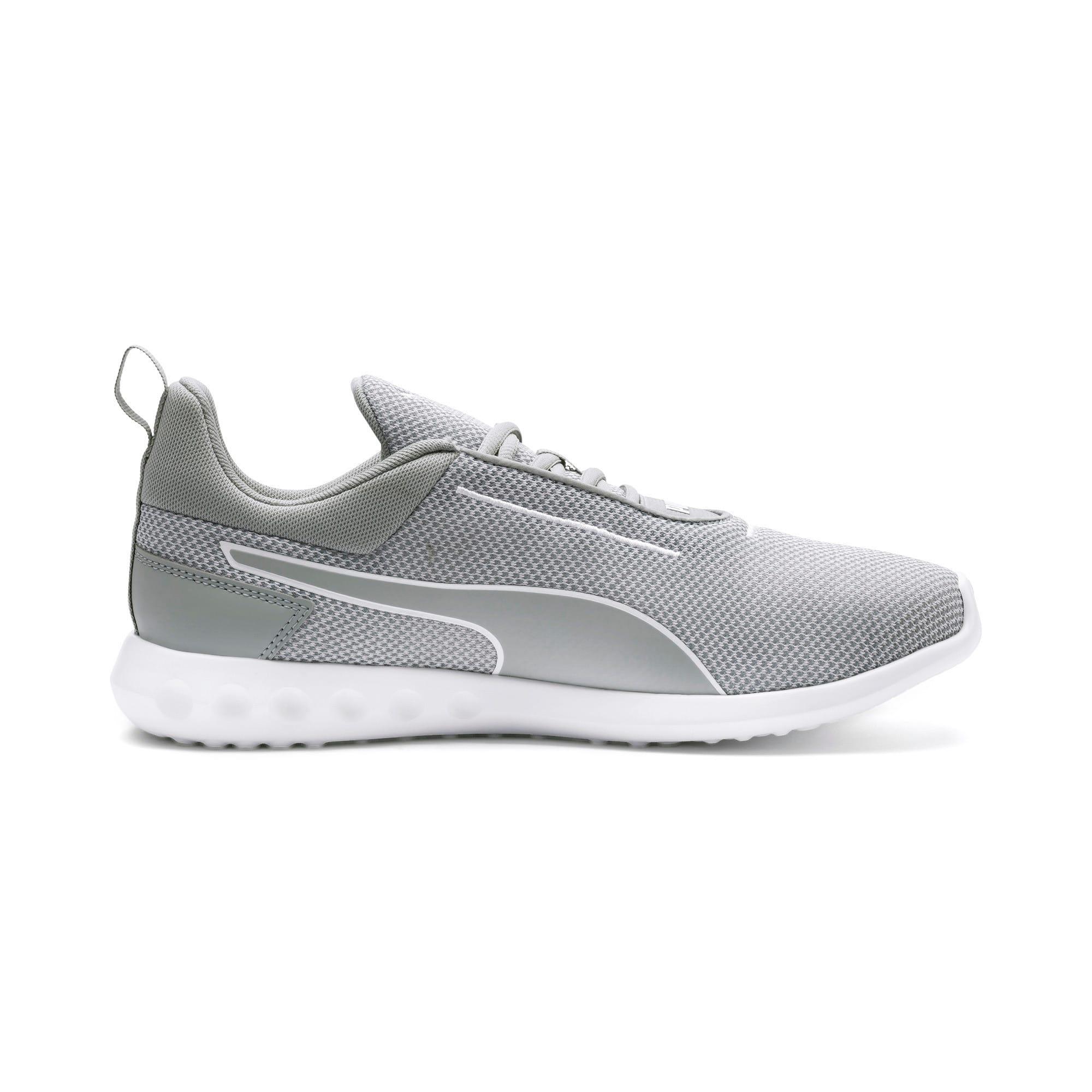 Thumbnail 5 of Carson 2 Concave Herren Sneaker, Quarry-Puma White, medium