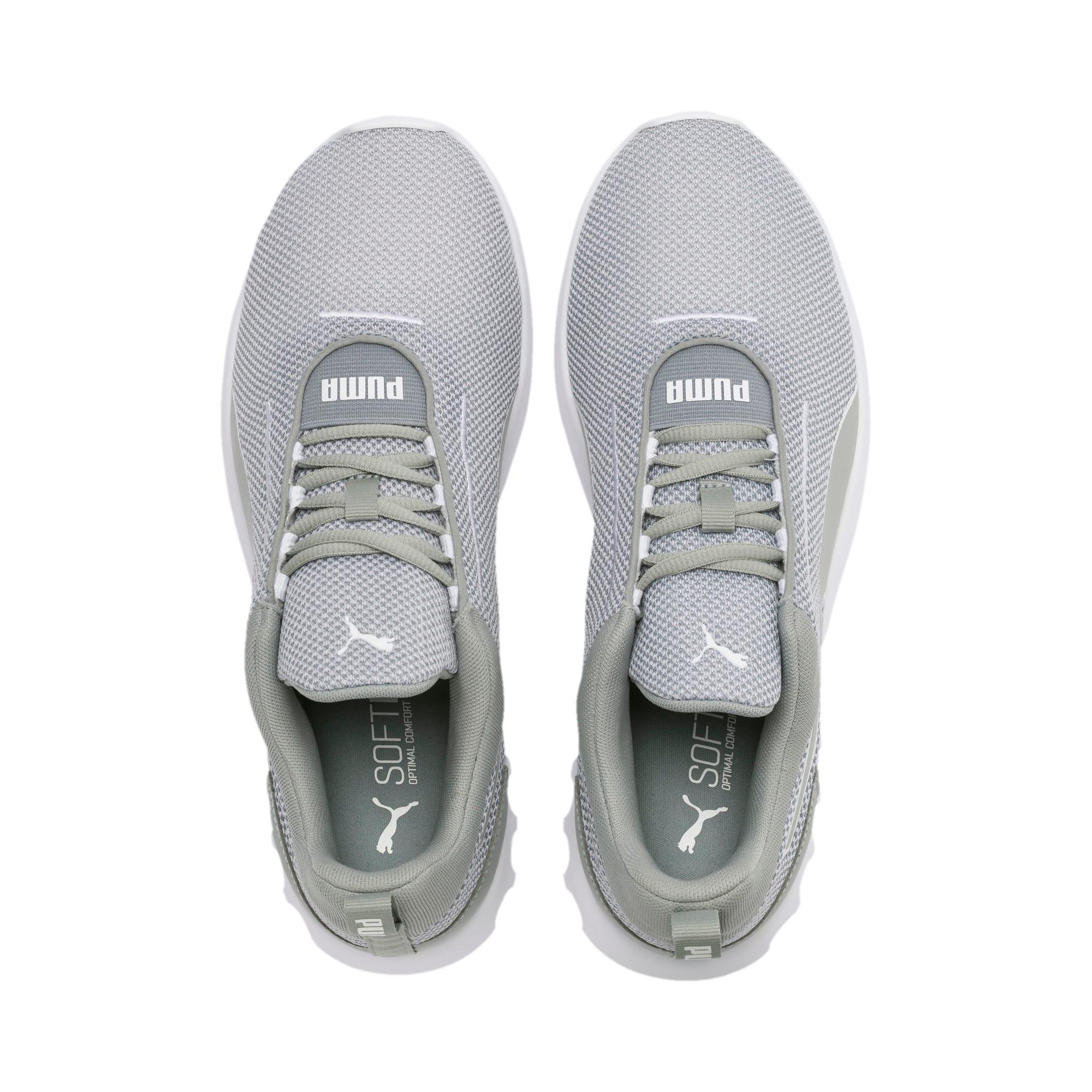 Thumbnail 6 of Carson 2 Concave Herren Sneaker, Quarry-Puma White, medium