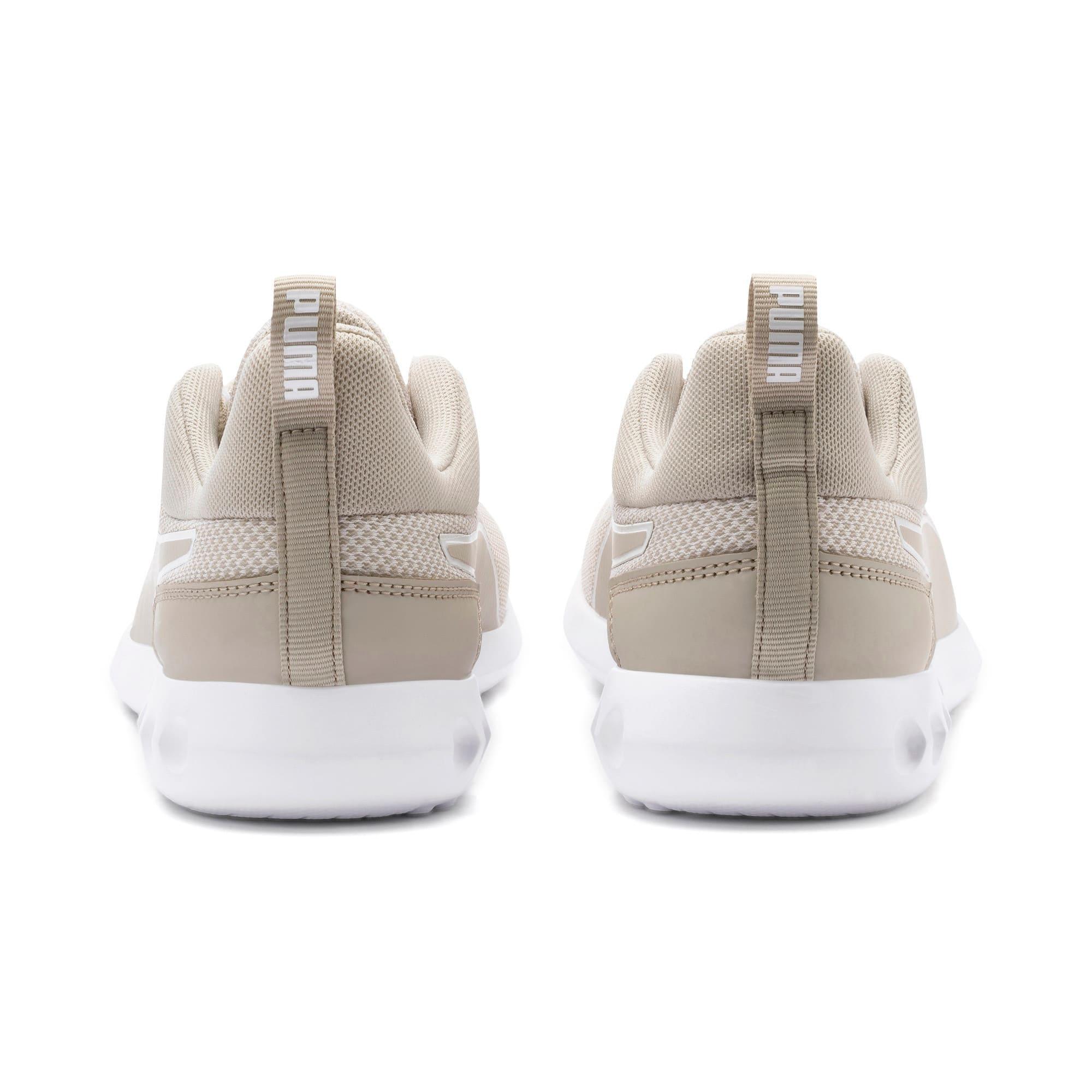 Thumbnail 3 of Carson 2 Concave Women's Training Shoes, Silver Gray-Puma White, medium
