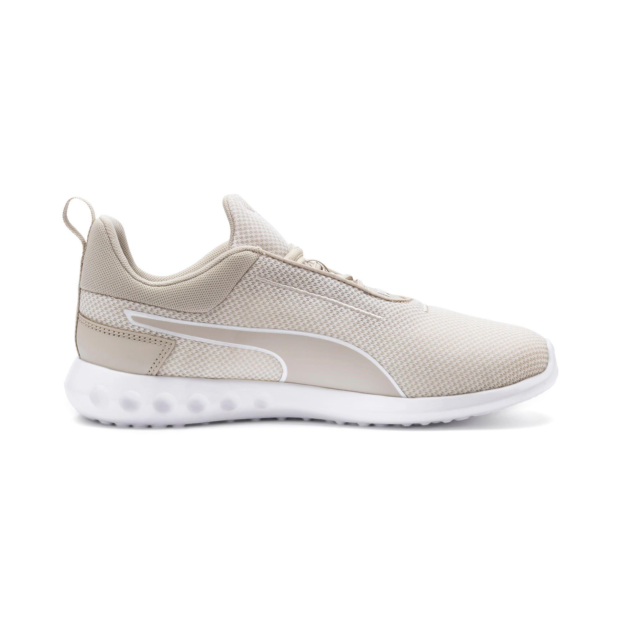 Thumbnail 5 of Carson 2 Concave Women's Training Shoes, Silver Gray-Puma White, medium
