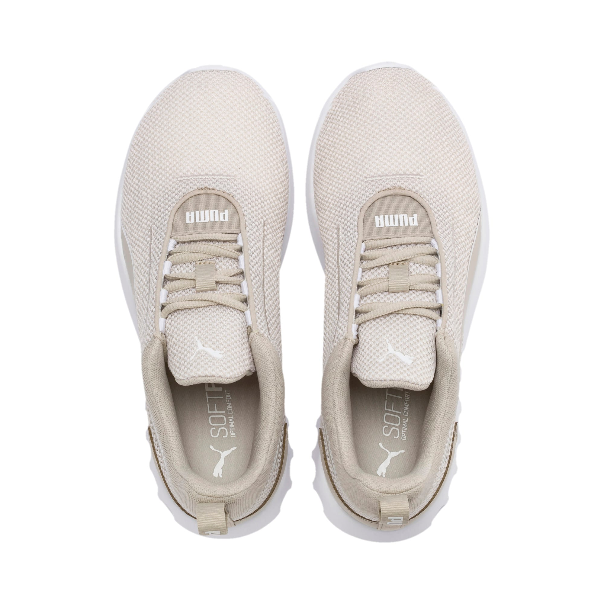 Thumbnail 6 of Carson 2 Concave Women's Training Shoes, Silver Gray-Puma White, medium