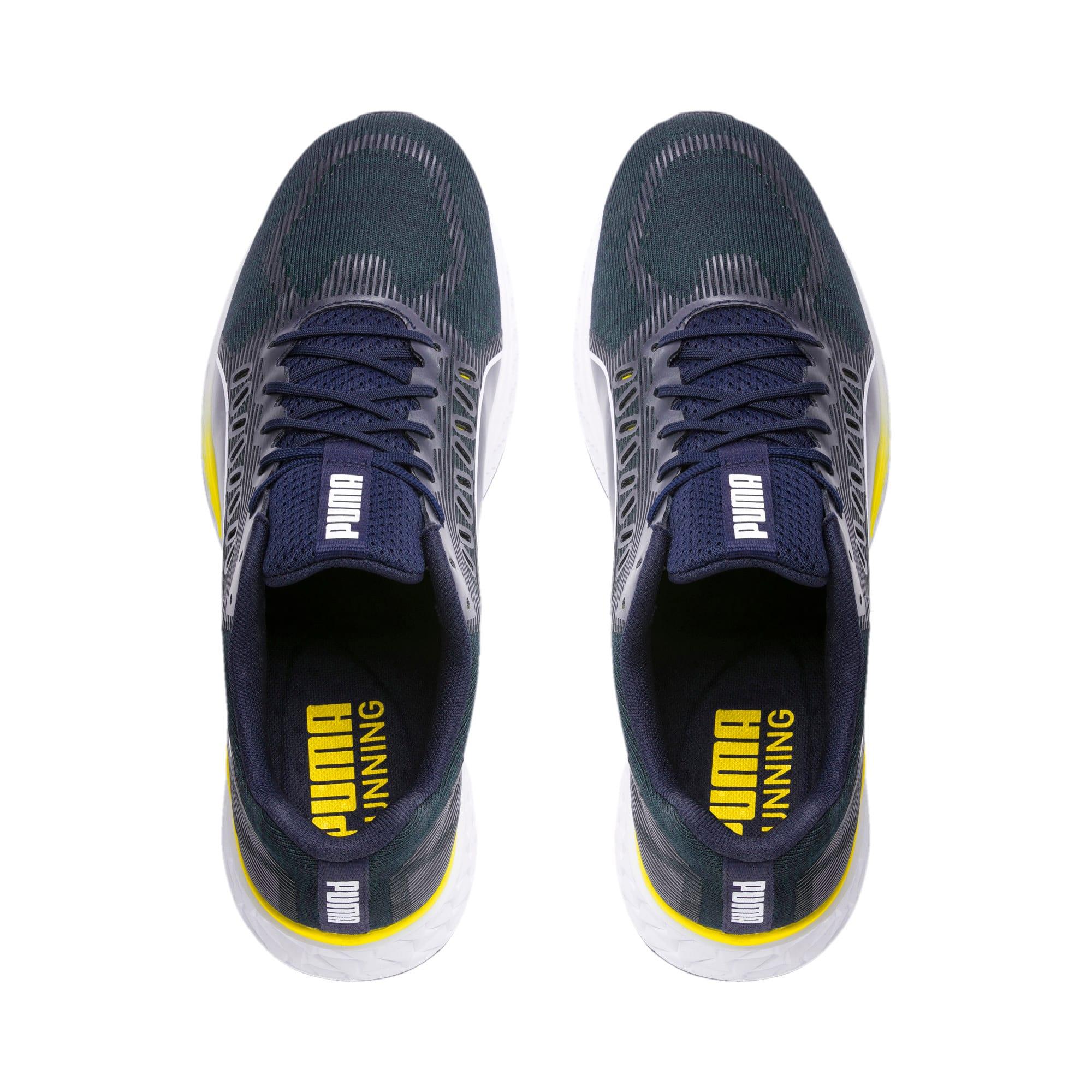 Thumbnail 6 of SPEED SUTAMINA Running Shoes, Peacoat-Blazing Yellow-White, medium