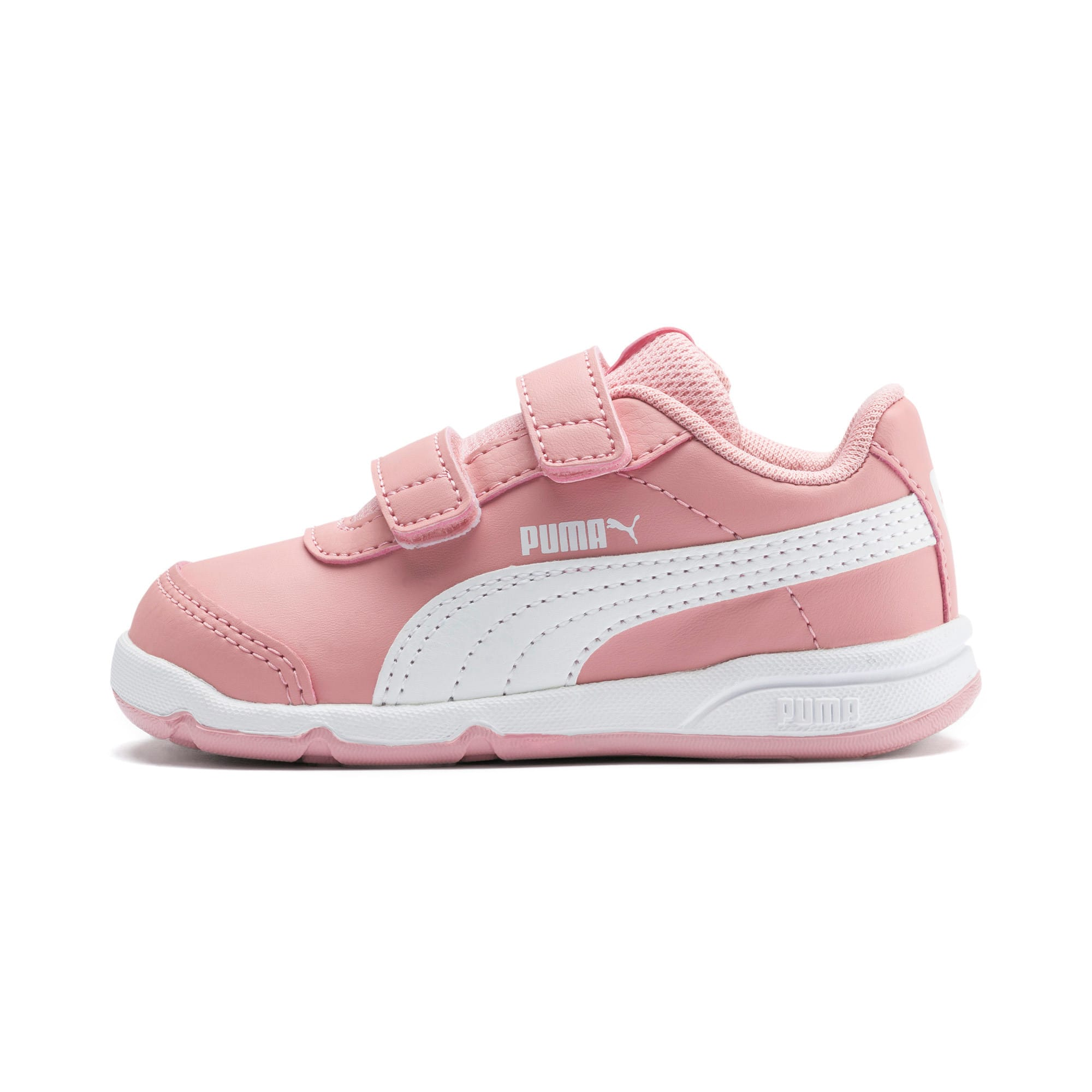 Thumbnail 1 of Basket Stepfleex 2 SL VE V pour bébé, Bridal Rose-Puma White, medium