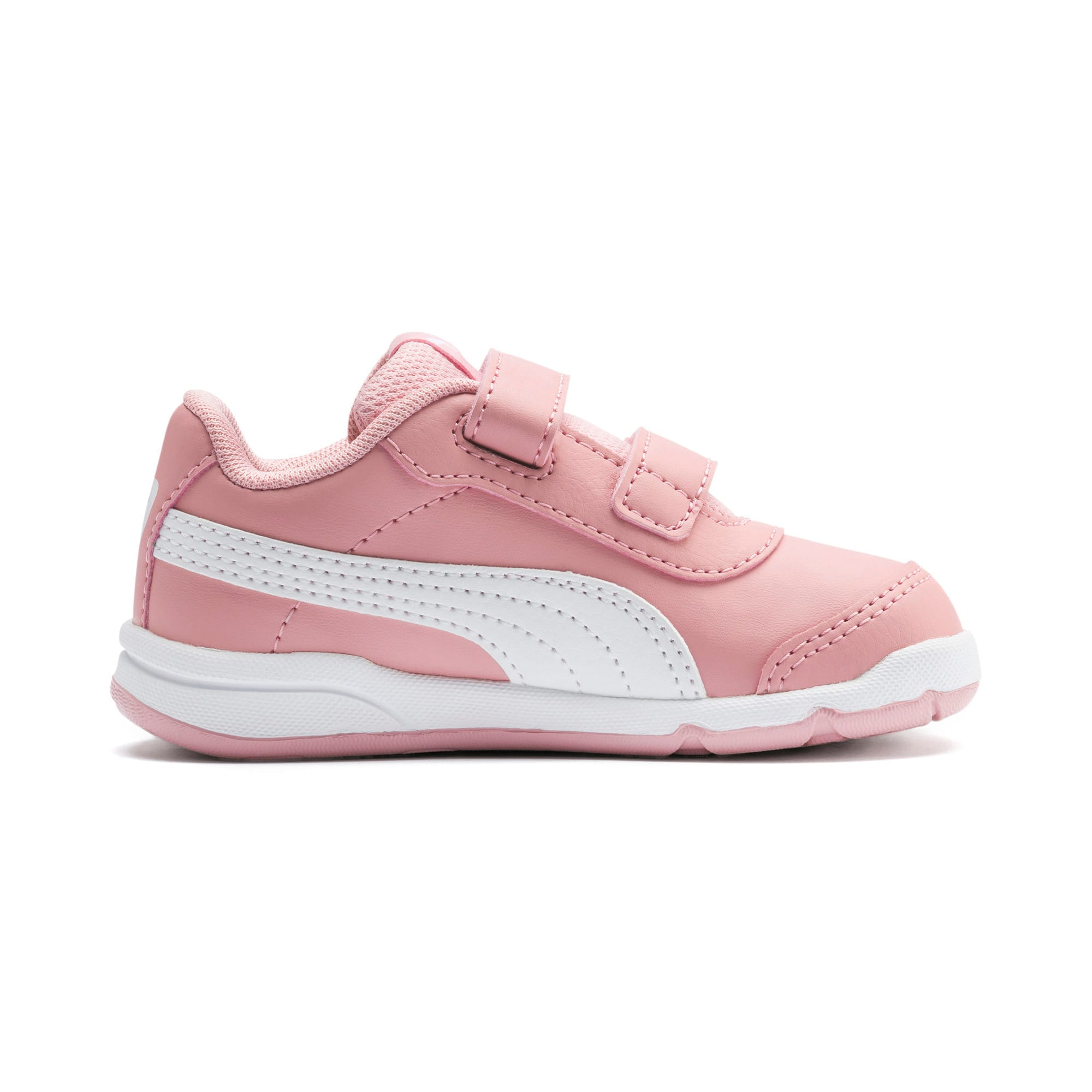 Thumbnail 5 of Basket Stepfleex 2 SL VE V pour bébé, Bridal Rose-Puma White, medium