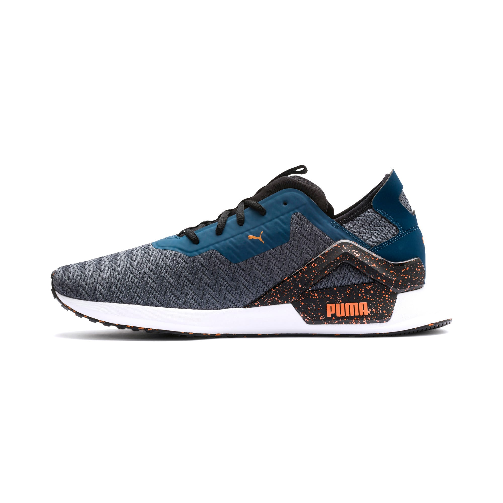 Thumbnail 1 of Rogue X Terrain Men's Training Shoes, CASTLEROCK-Gibr Sea-J Orange, medium