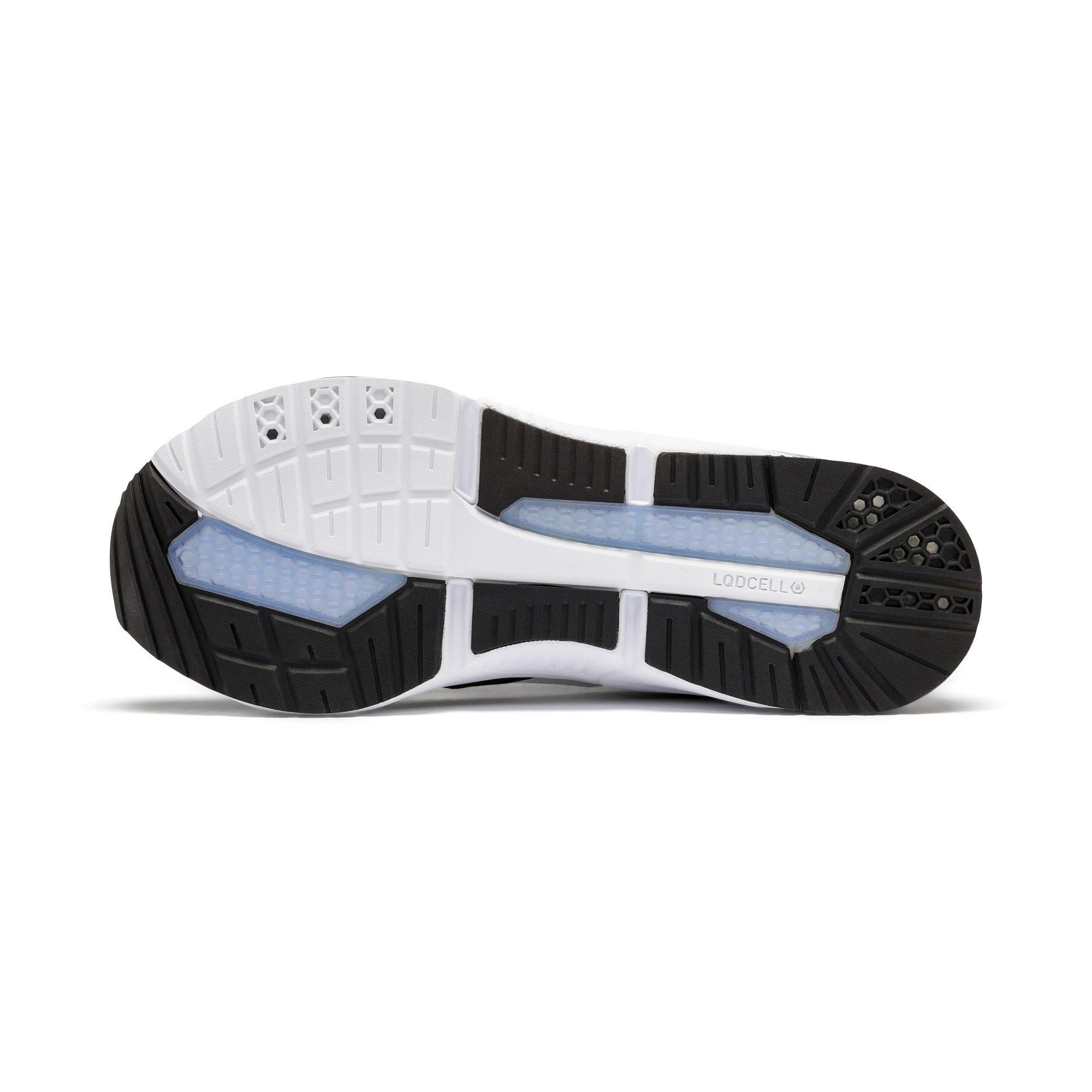 Thumbnail 5 of LQDCELL Optic Training Shoes, Puma Black-Puma White, medium