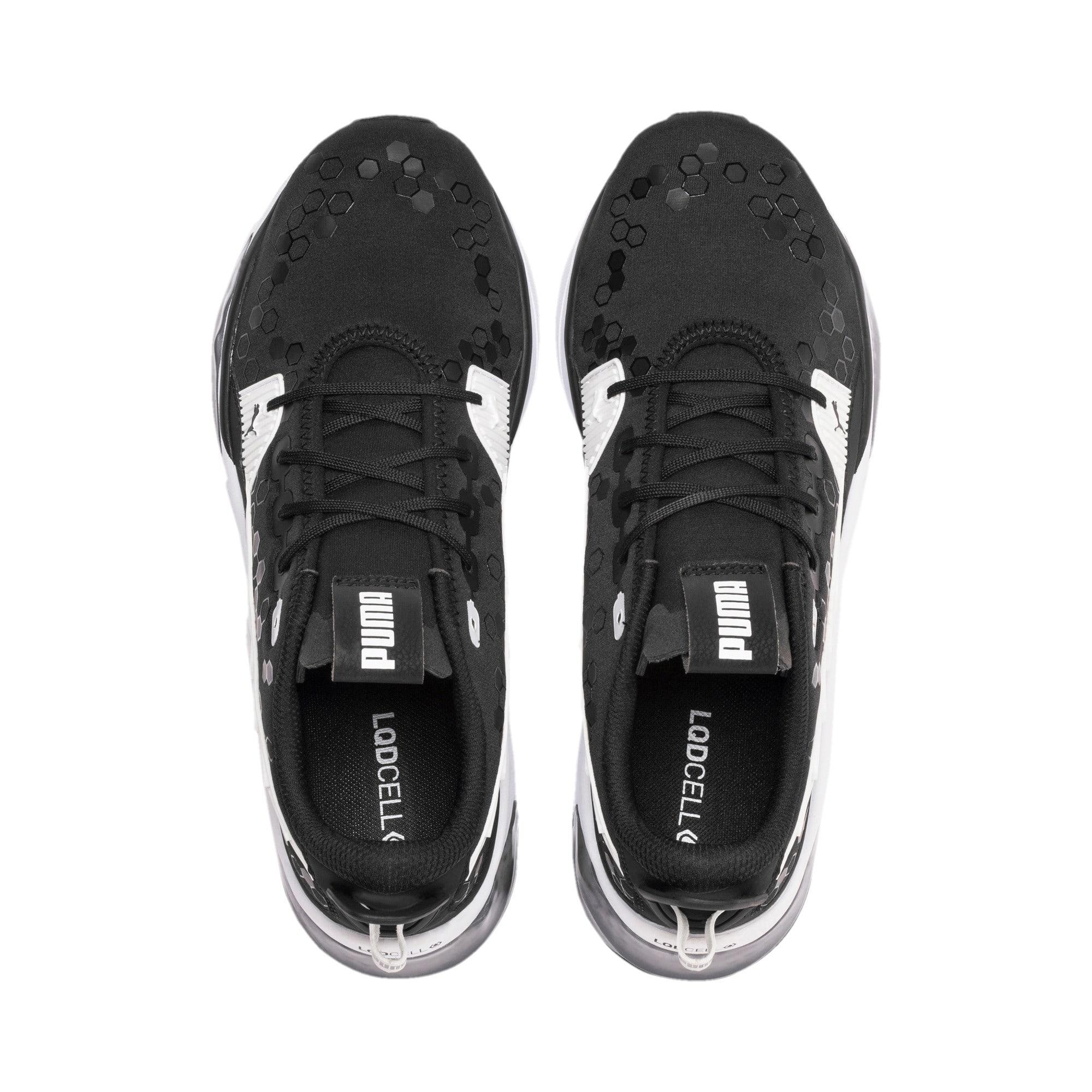 Thumbnail 7 of LQDCELL Optic Training Shoes, Puma Black-Puma White, medium