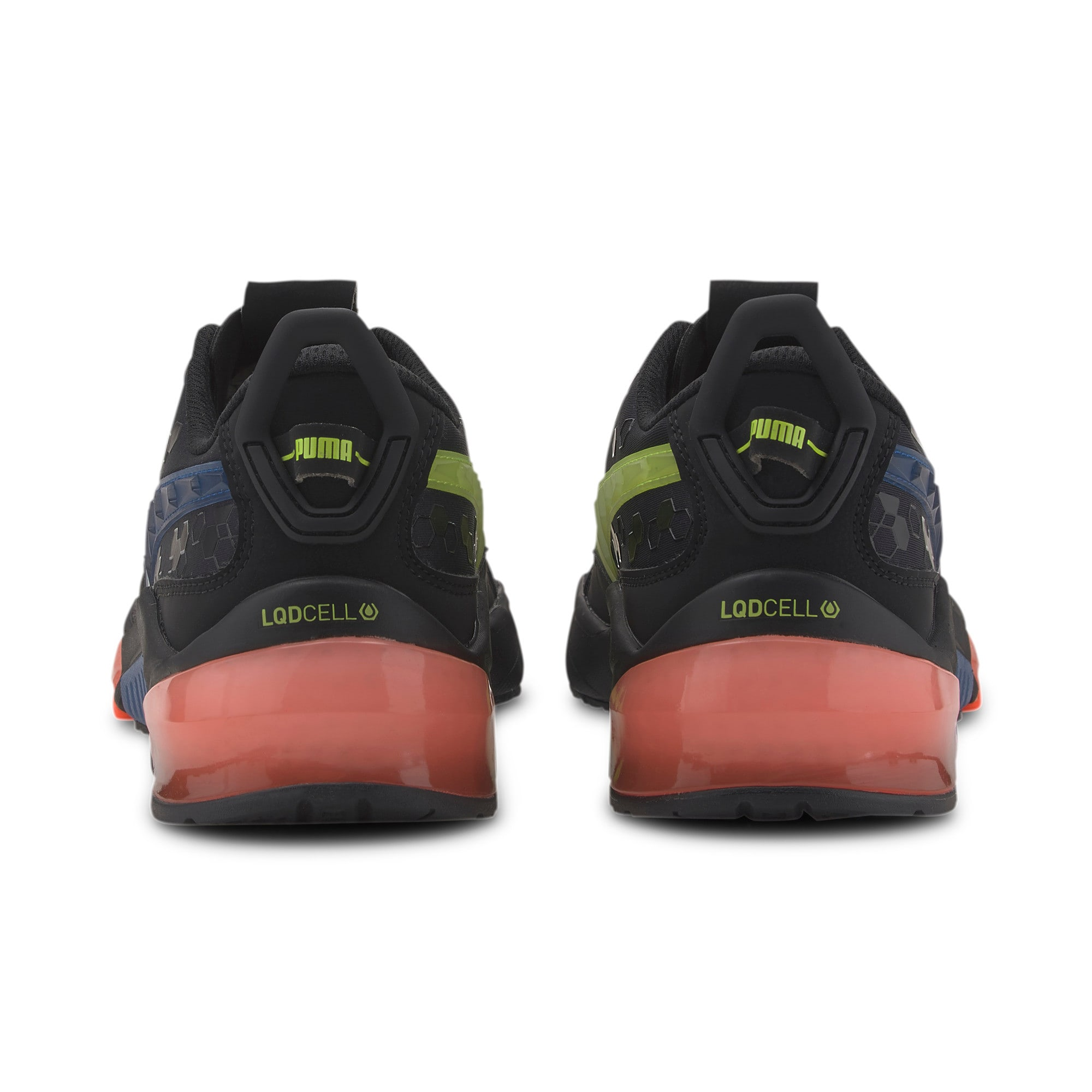 Thumbnail 3 of LQDCELL Optic Training Shoes, Puma Black, medium