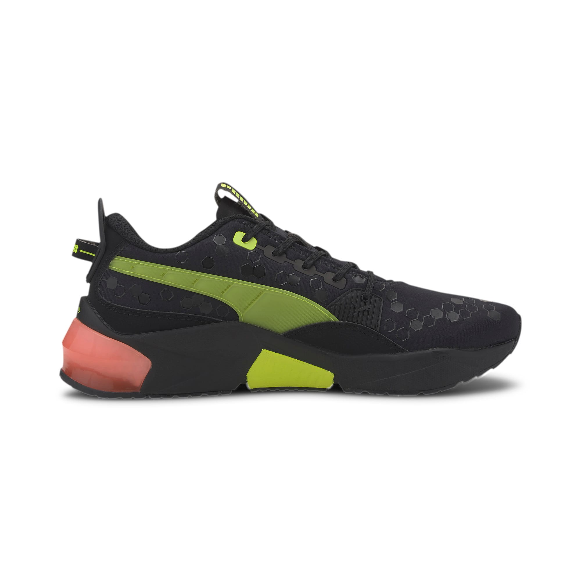 Thumbnail 5 of LQDCELL Optic Training Shoes, Puma Black, medium