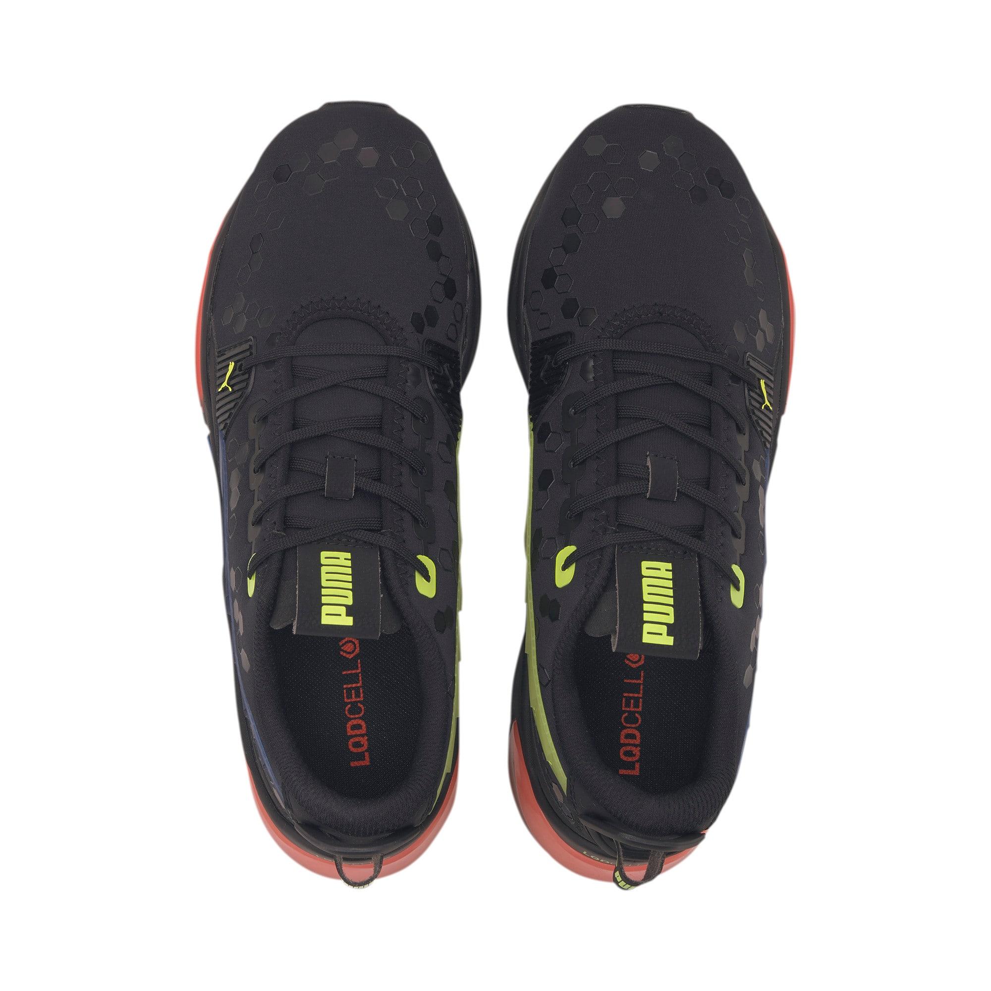 Thumbnail 6 of LQDCELL Optic Training Shoes, Puma Black, medium