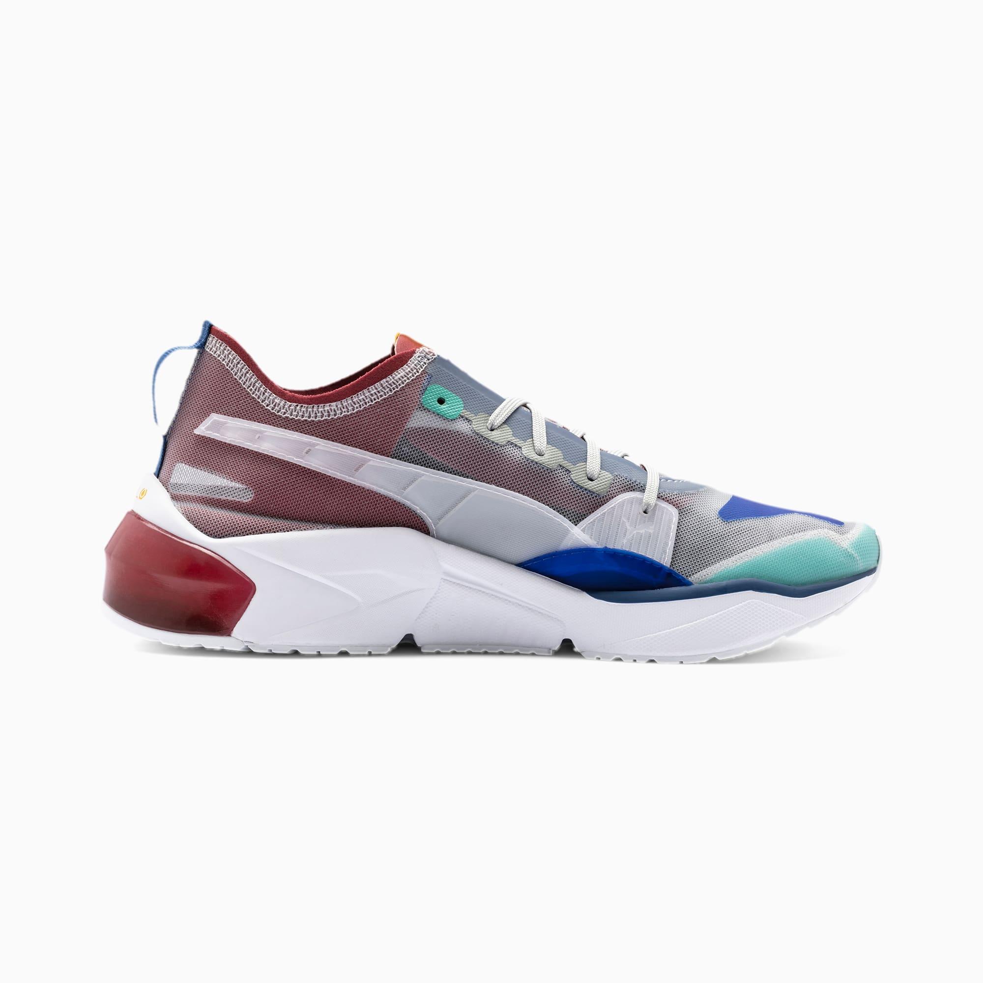 Chaussures d'entraînement PUMA x FIRST MILE LQDCELL Optic, homme