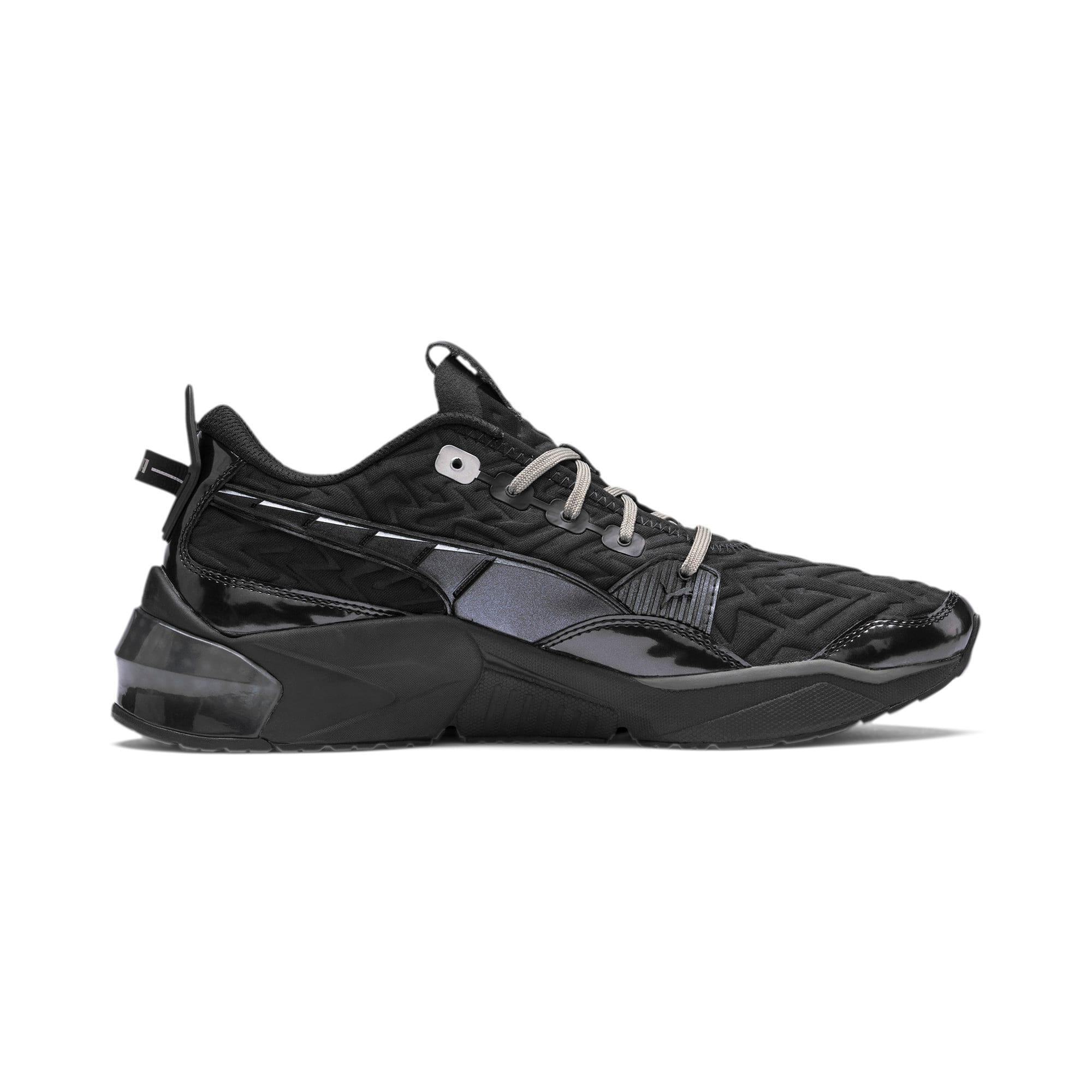 Thumbnail 5 of Chaussure de course LQDCELL Optic Rave pour homme, Puma Black, medium