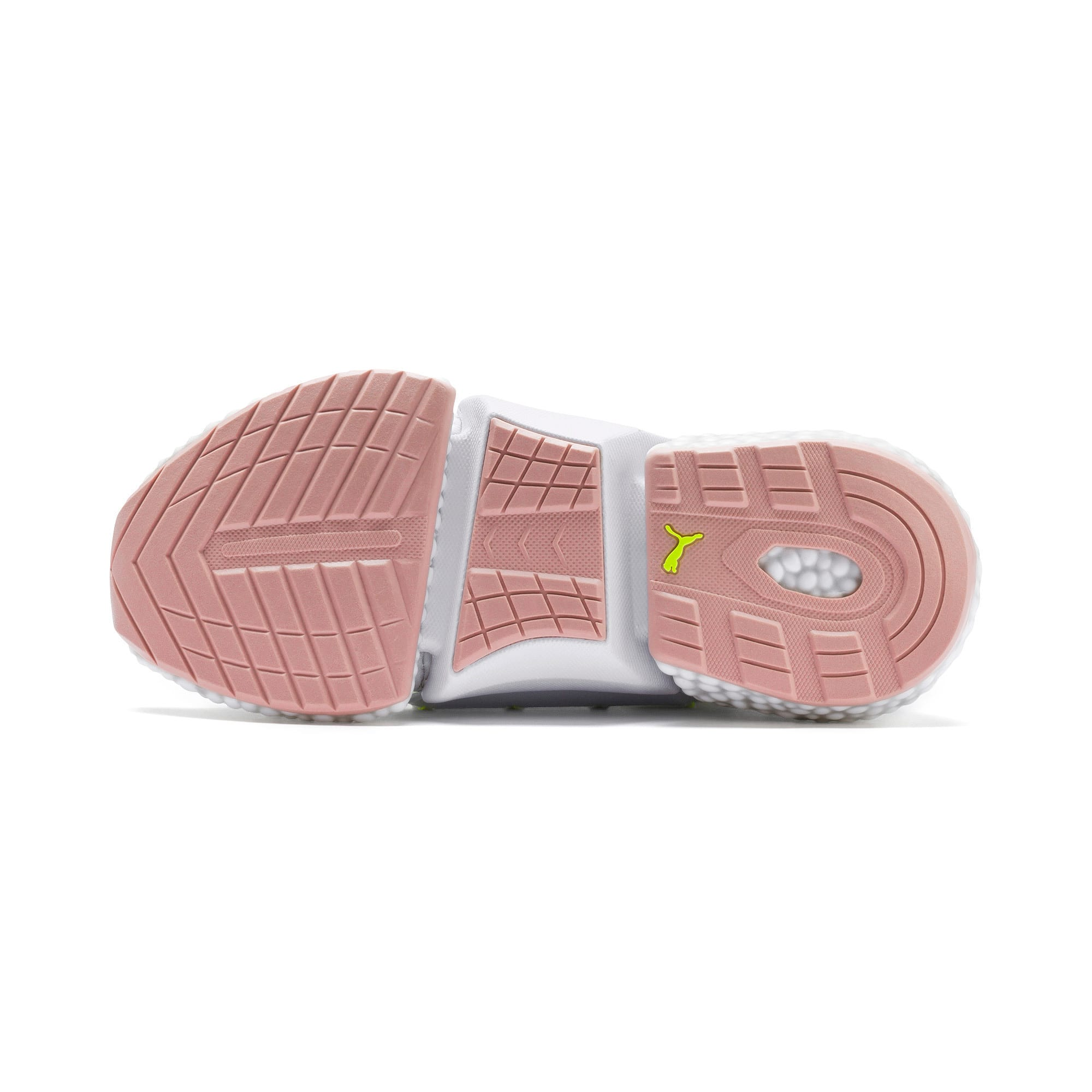 Thumbnail 4 of HYBRID Rocket Aero Women's Running Shoes, Puma White-Bridal Rose, medium