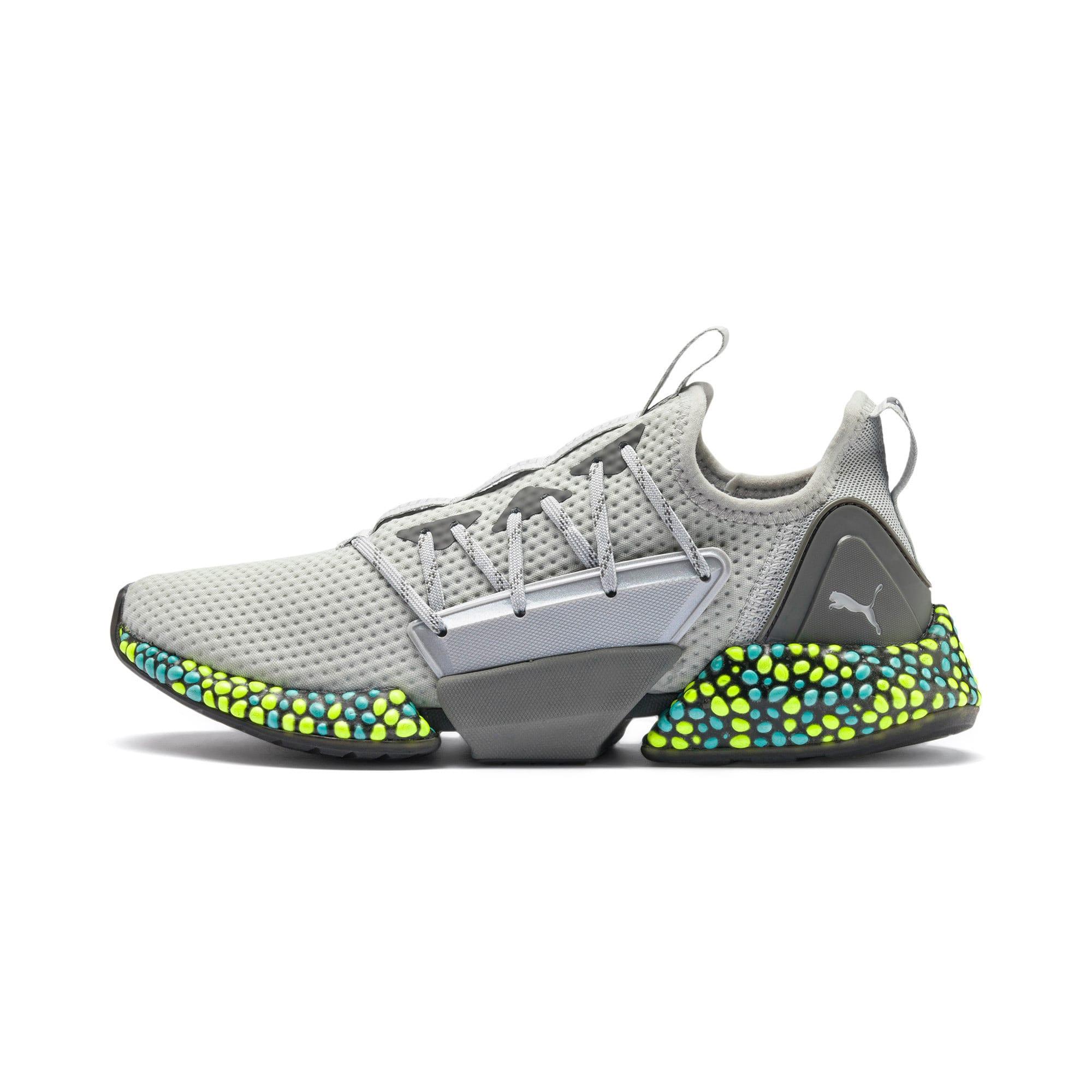Thumbnail 1 of HYBRID Rocket Aero Men's Running Shoes, High Rise-CASTLEROCK, medium