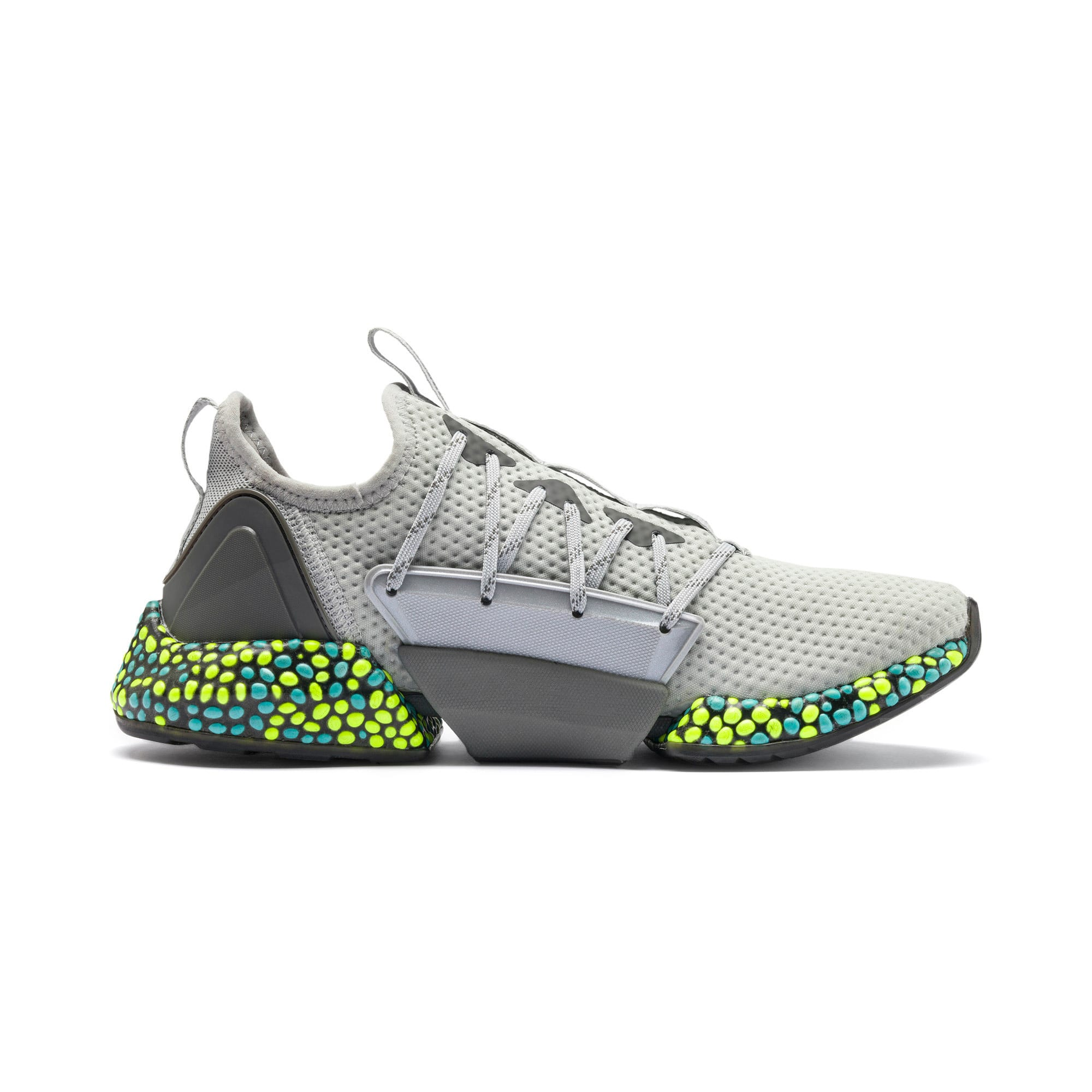 Thumbnail 6 of HYBRID Rocket Aero Men's Running Shoes, High Rise-CASTLEROCK, medium