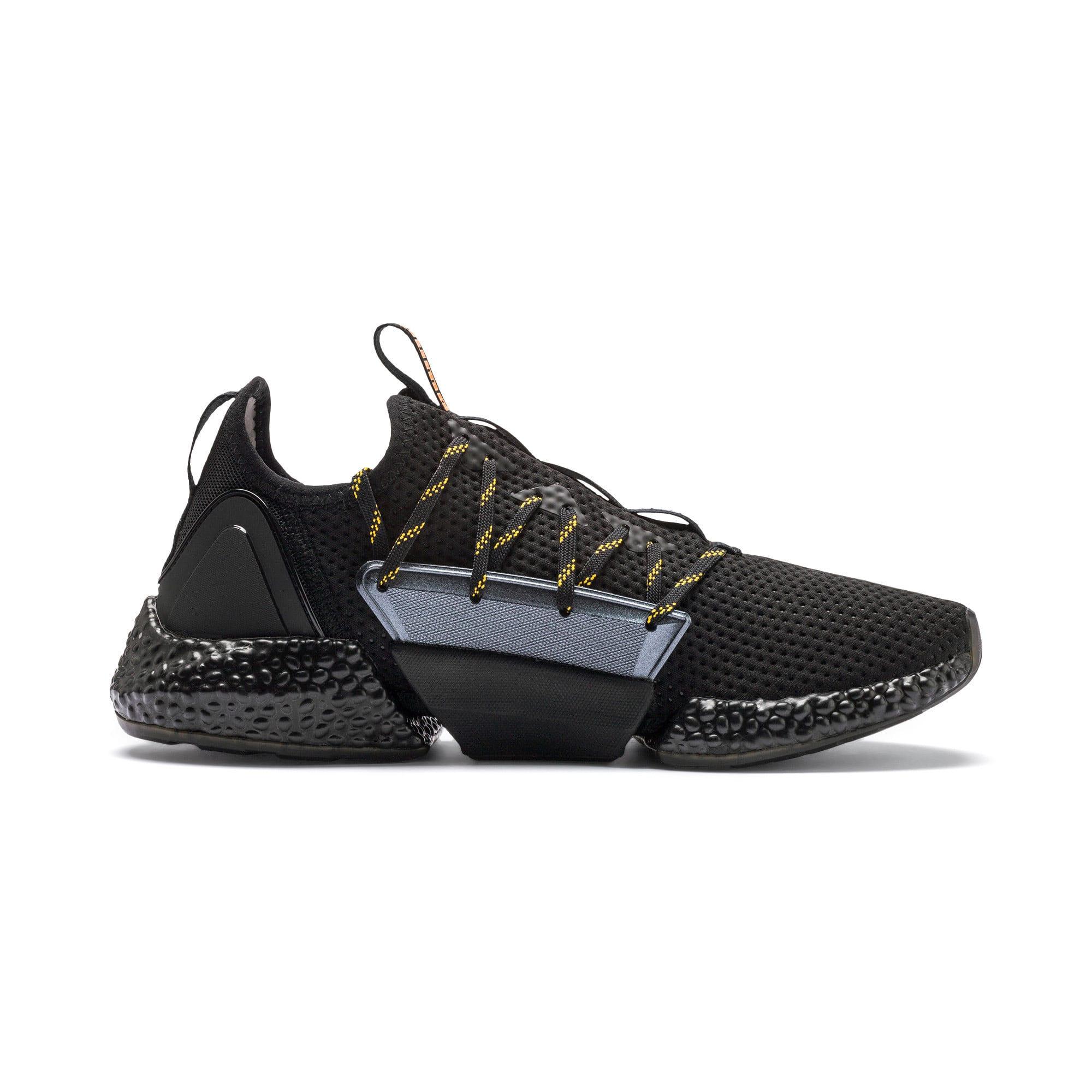 Thumbnail 6 of HYBRID Rocket Aero Men's Running Shoes, Puma Black-Puma Black, medium