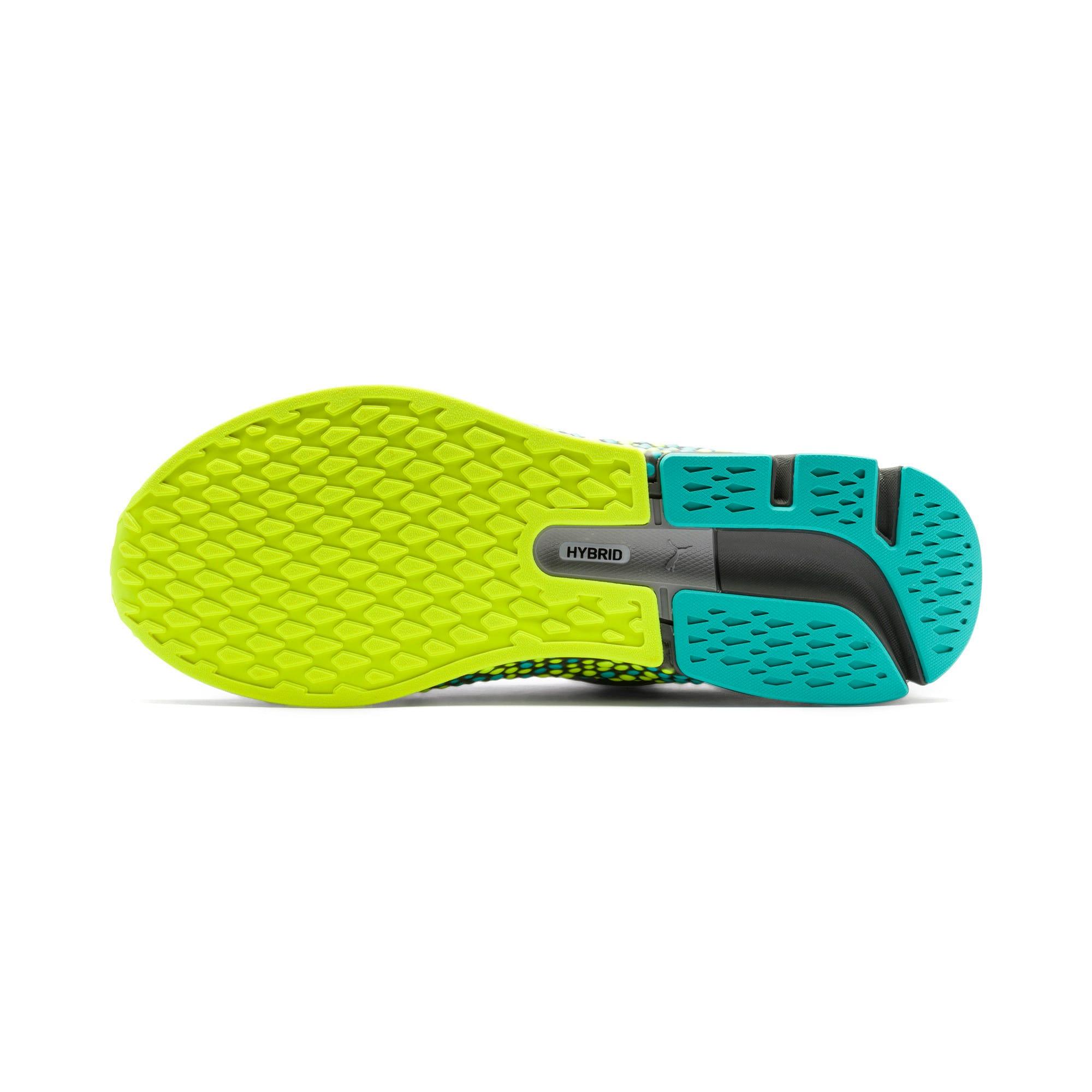 Thumbnail 5 of HYBRID Sky Men's Running Shoes, High Rise-Blue Turquoise, medium