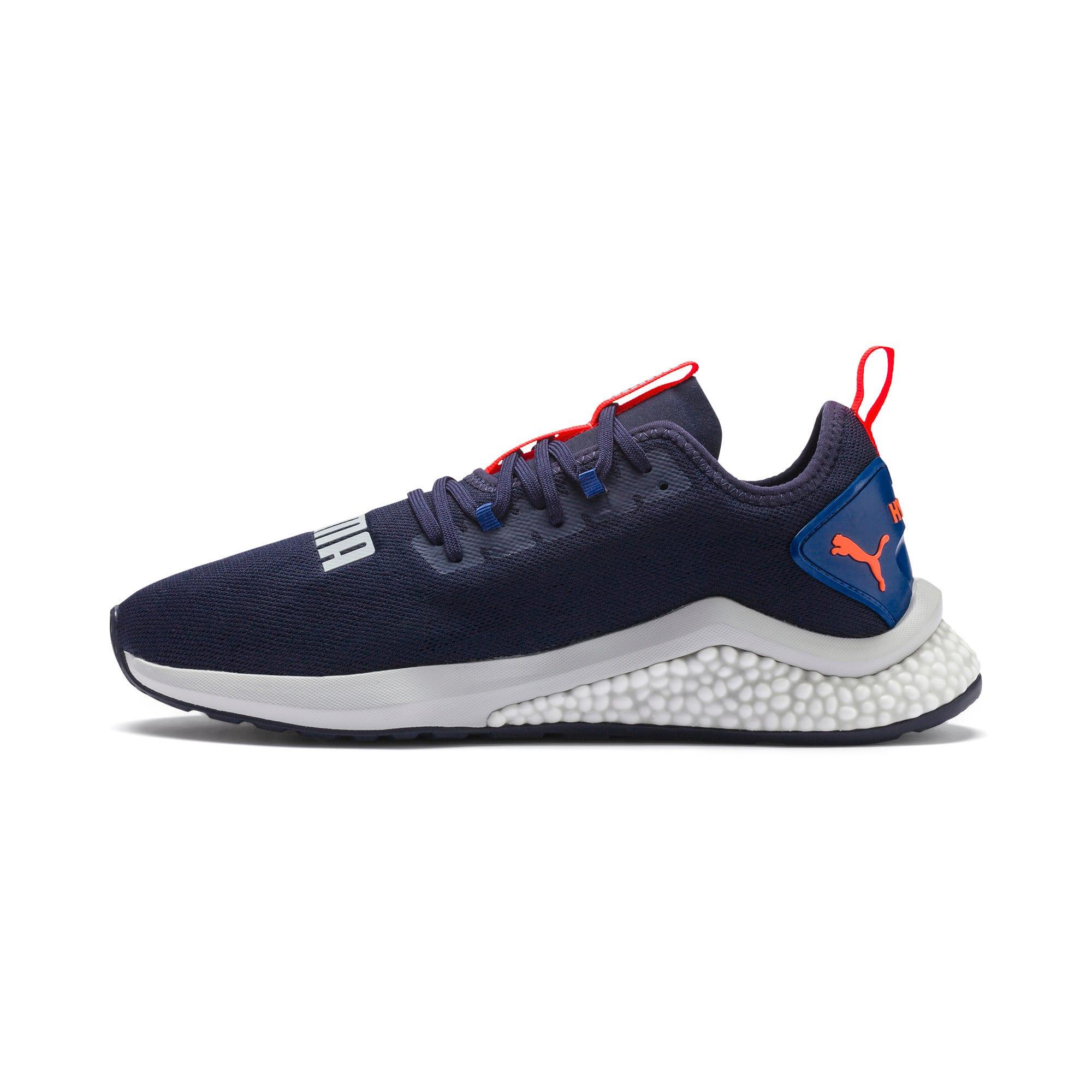 Thumbnail 1 of HYBRID NX Camo Men's Running Shoes, GalaxyBlue-Peacoat-HighRise, medium