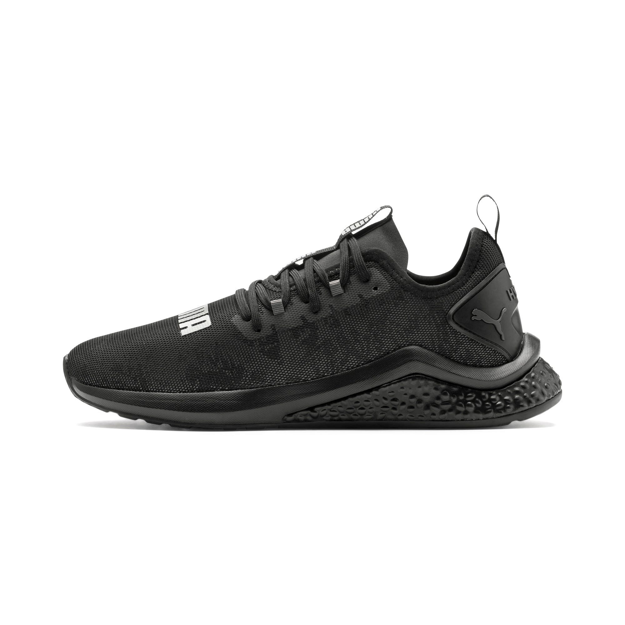 Thumbnail 1 of Chaussure de course HYBRID NX Rave pour homme, Puma Black, medium