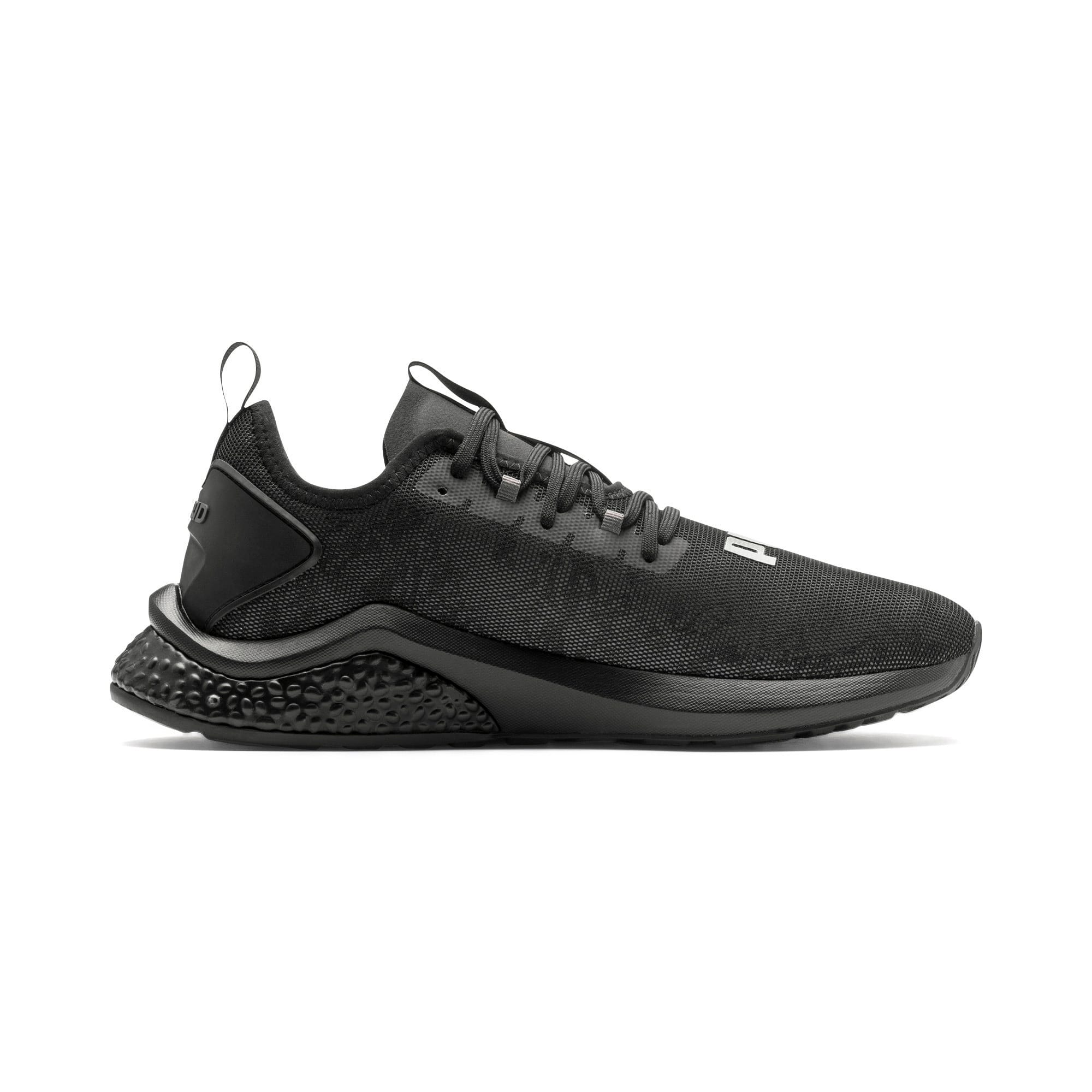 Thumbnail 6 of Chaussure de course HYBRID NX Rave pour homme, Puma Black, medium