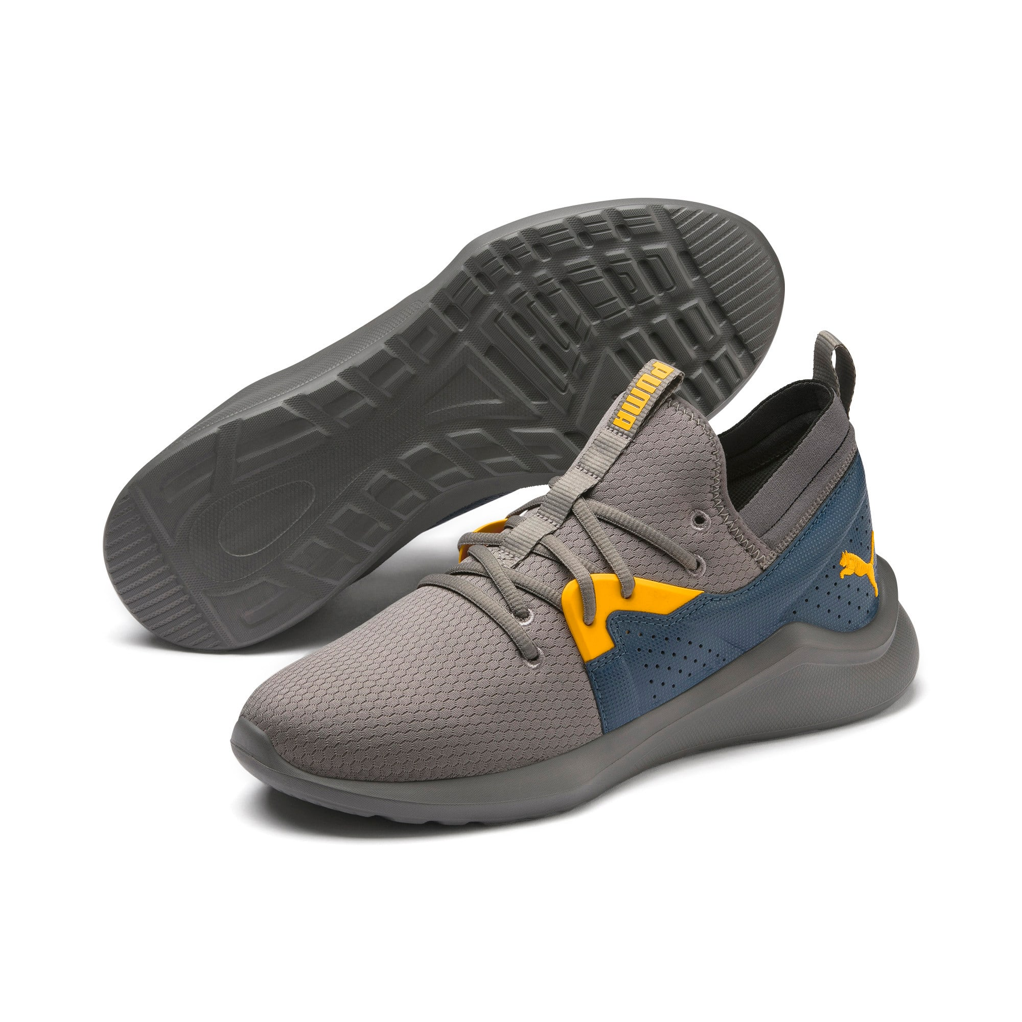 Thumbnail 2 of Emergence Hex Men's Training Shoes, CASTLEROCK-Gibral Sea-Or Alt, medium