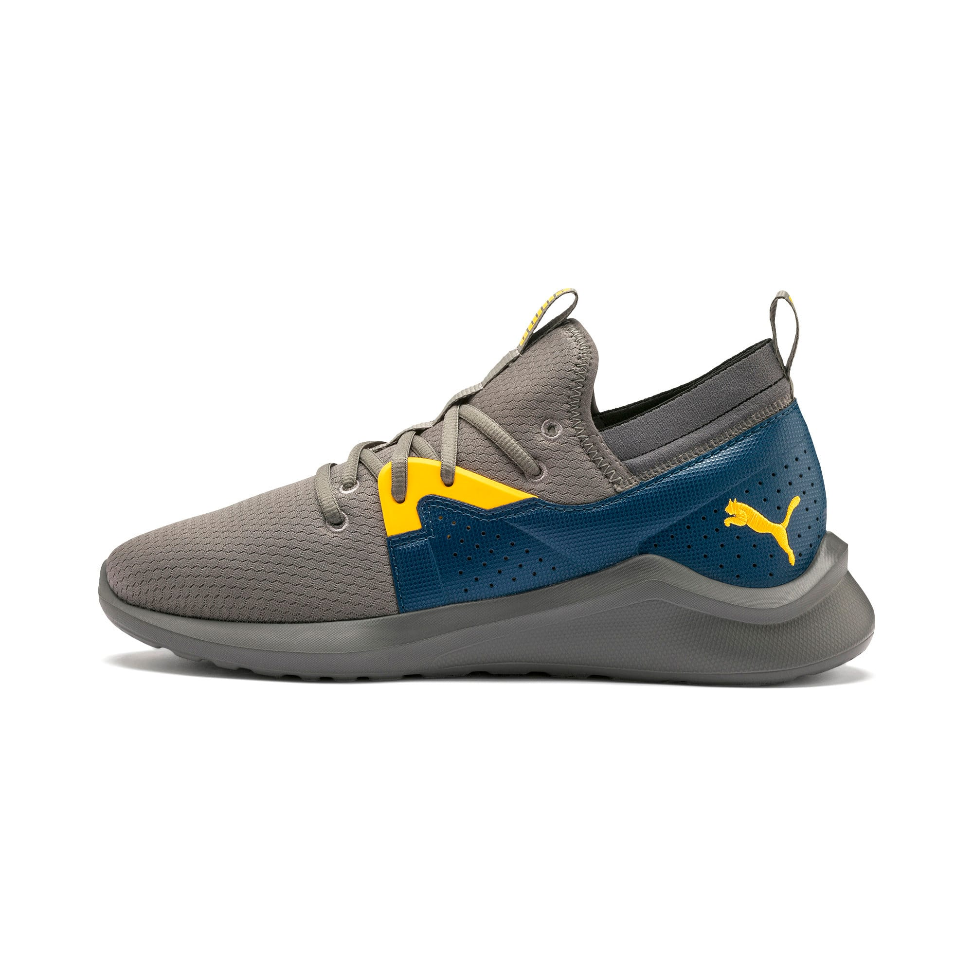 Thumbnail 1 of Emergence Hex Men's Training Shoes, CASTLEROCK-Gibral Sea-Or Alt, medium