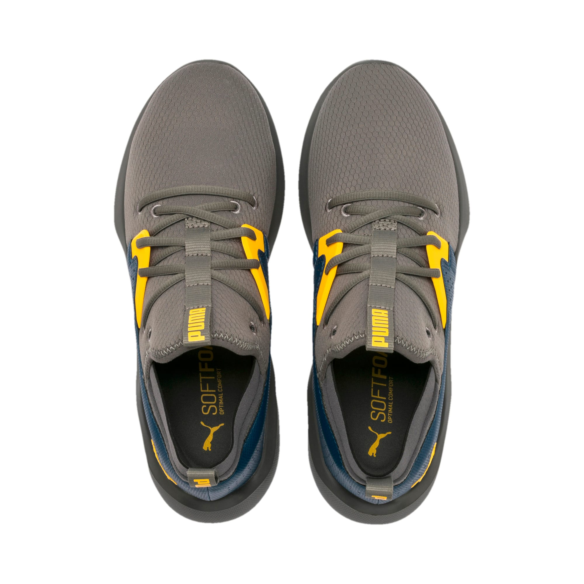 Thumbnail 7 of Emergence Hex Men's Training Shoes, CASTLEROCK-Gibral Sea-Or Alt, medium