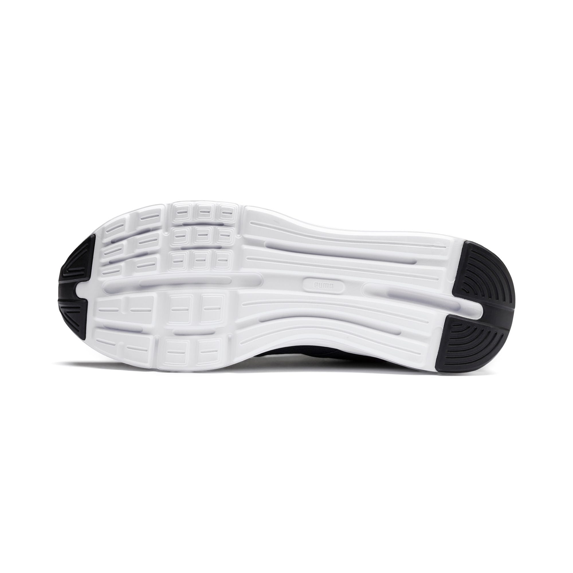 Thumbnail 5 of Enzo sportschoenen voor heren, Puma Black-Puma White, medium