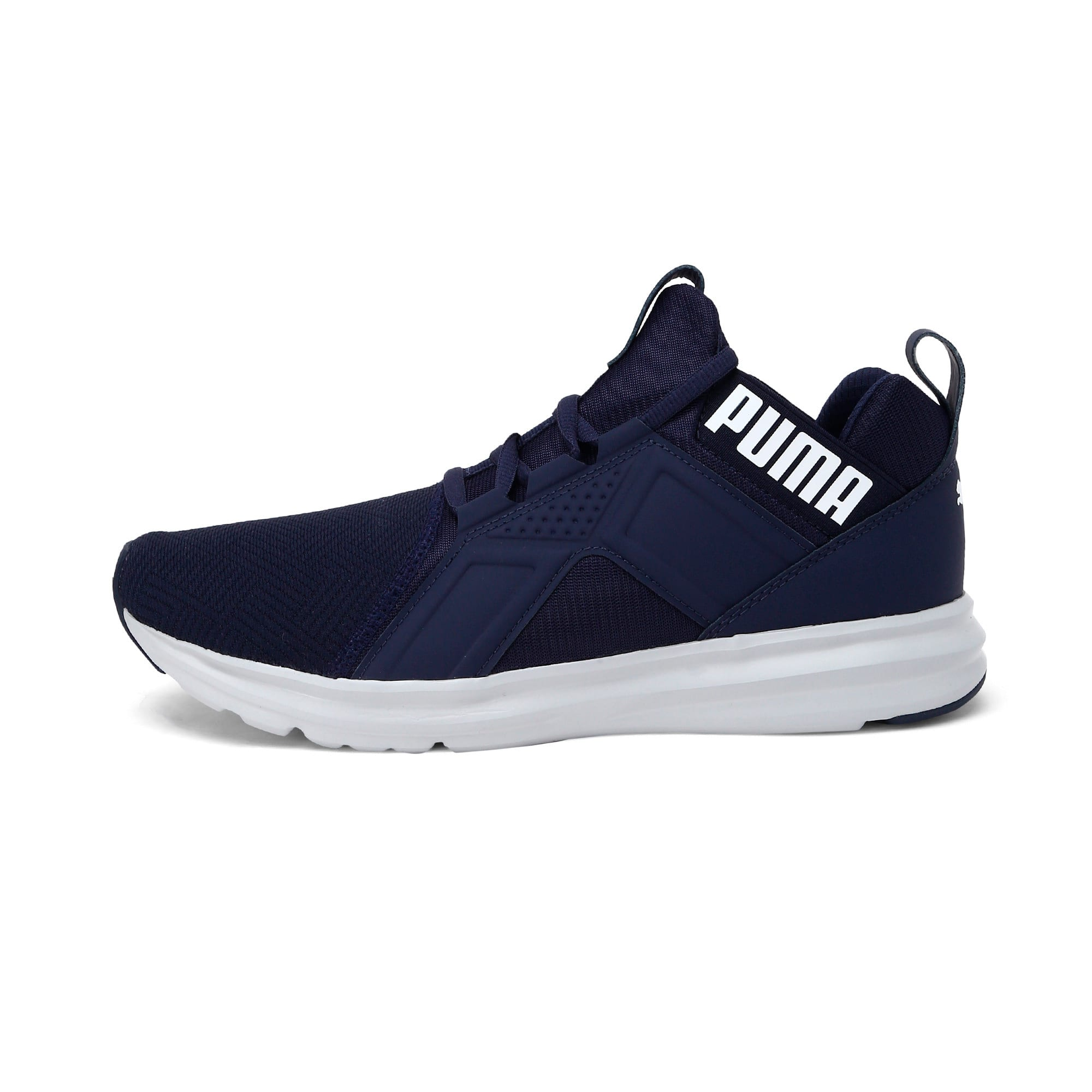 Thumbnail 1 of Enzo Geo Men's Running Shoes, Peacoat, medium-IND
