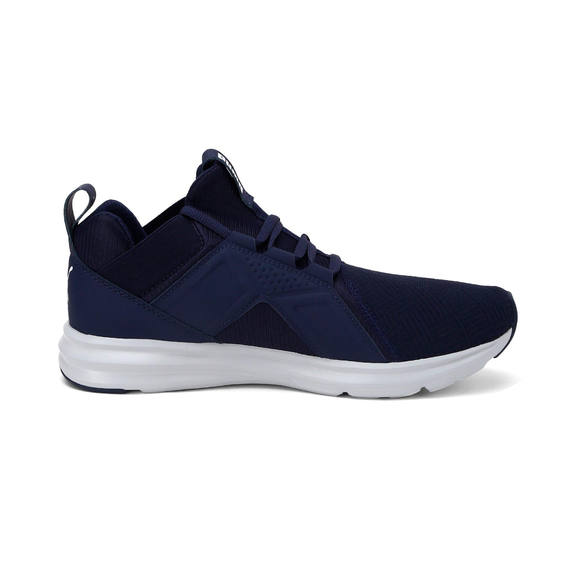 Thumbnail 5 of Enzo Geo Men's Running Shoes, Peacoat, medium-IND