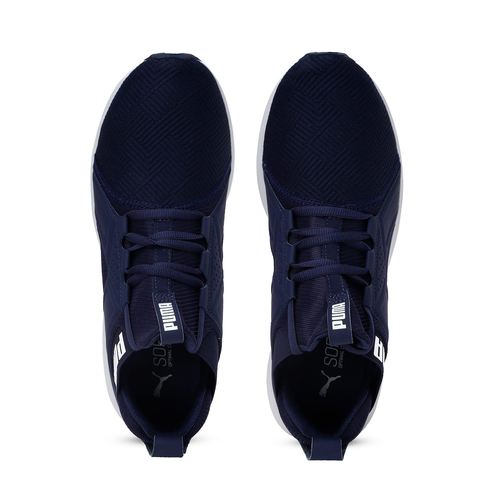 Thumbnail 6 of Enzo Geo Men's Running Shoes, Peacoat, medium-IND