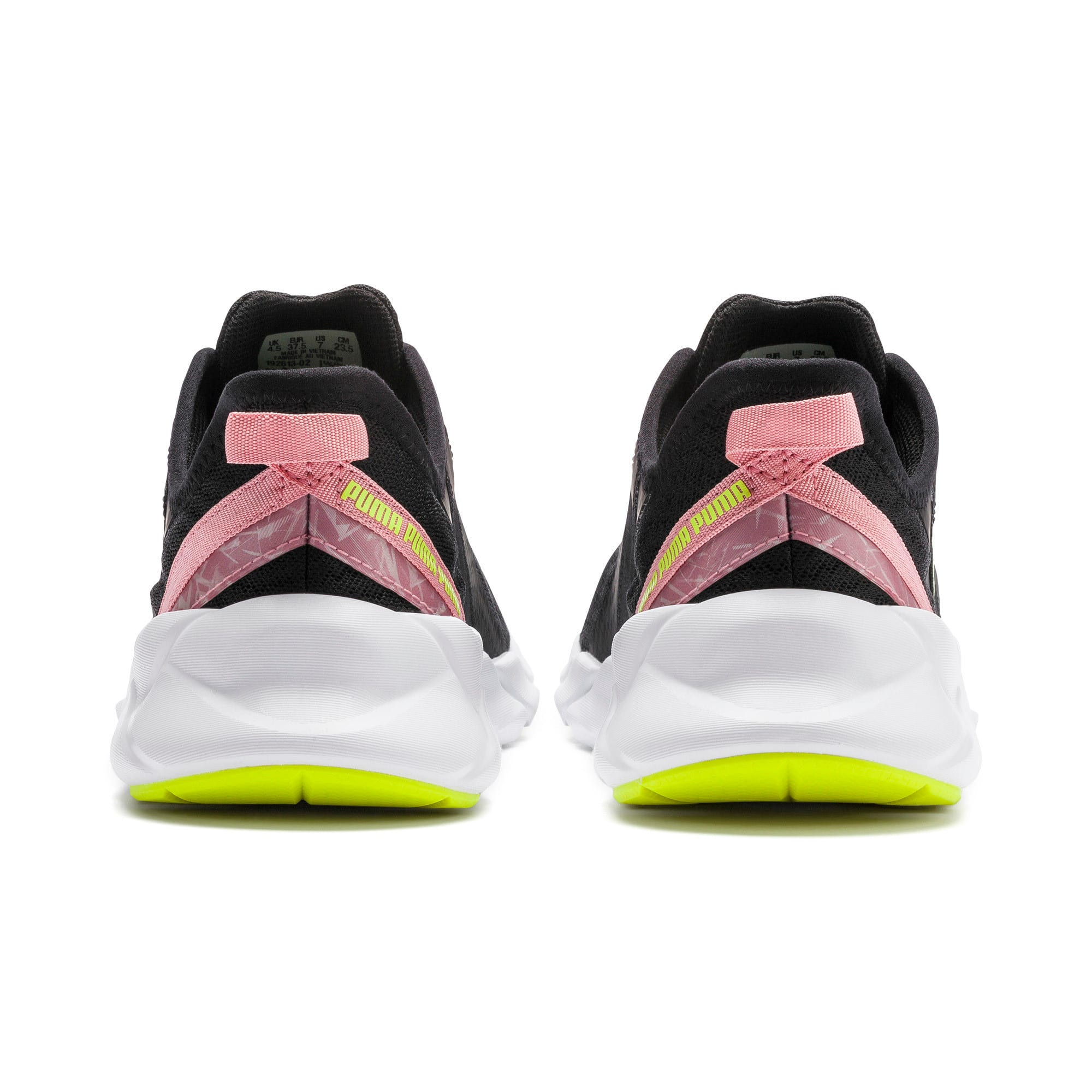 Thumbnail 4 of Weave XT Shift Women's Training Shoes, Puma Black-Puma White, medium