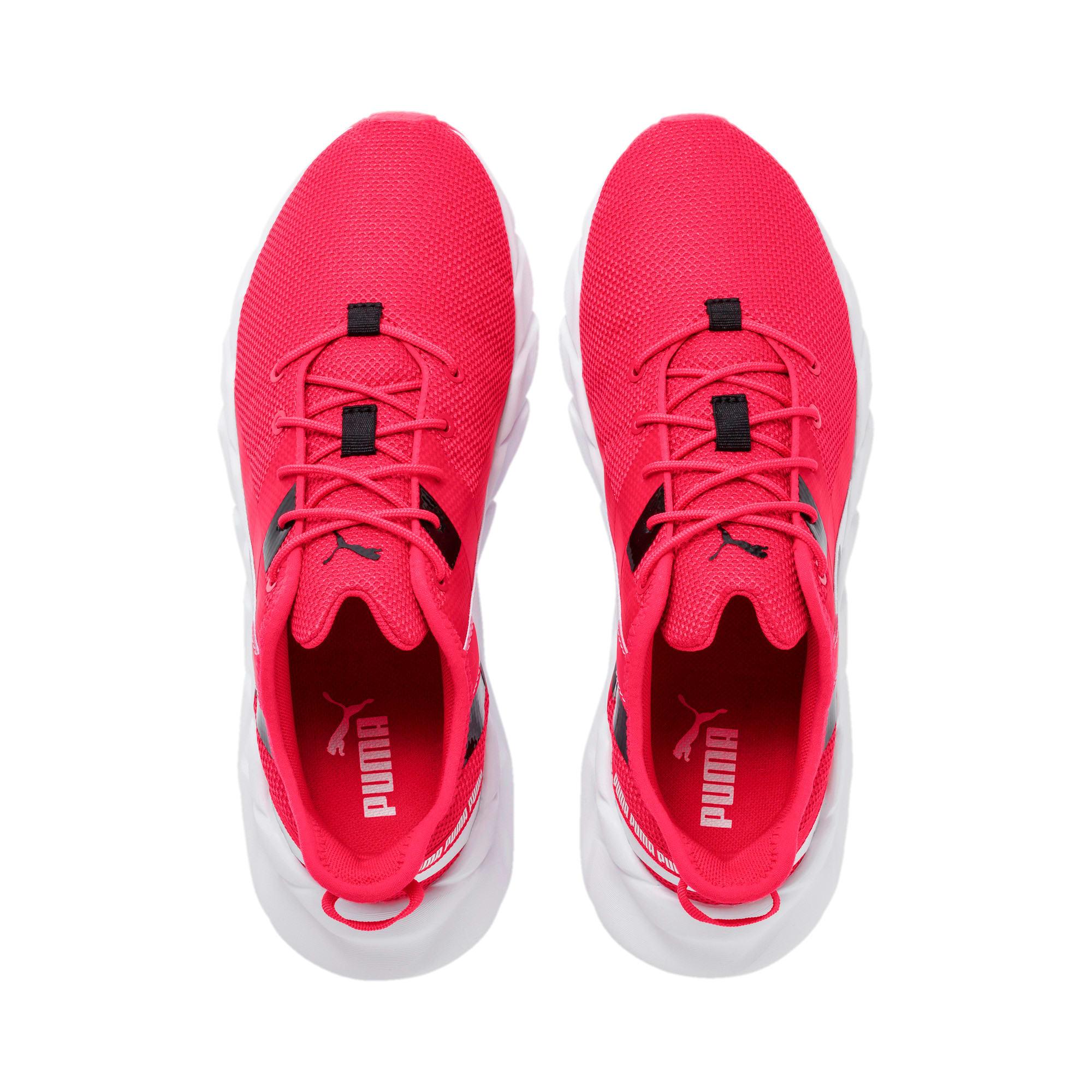 Thumbnail 8 of Weave XT Shift Women's Training Shoes, Nrgy Rose-Puma White, medium