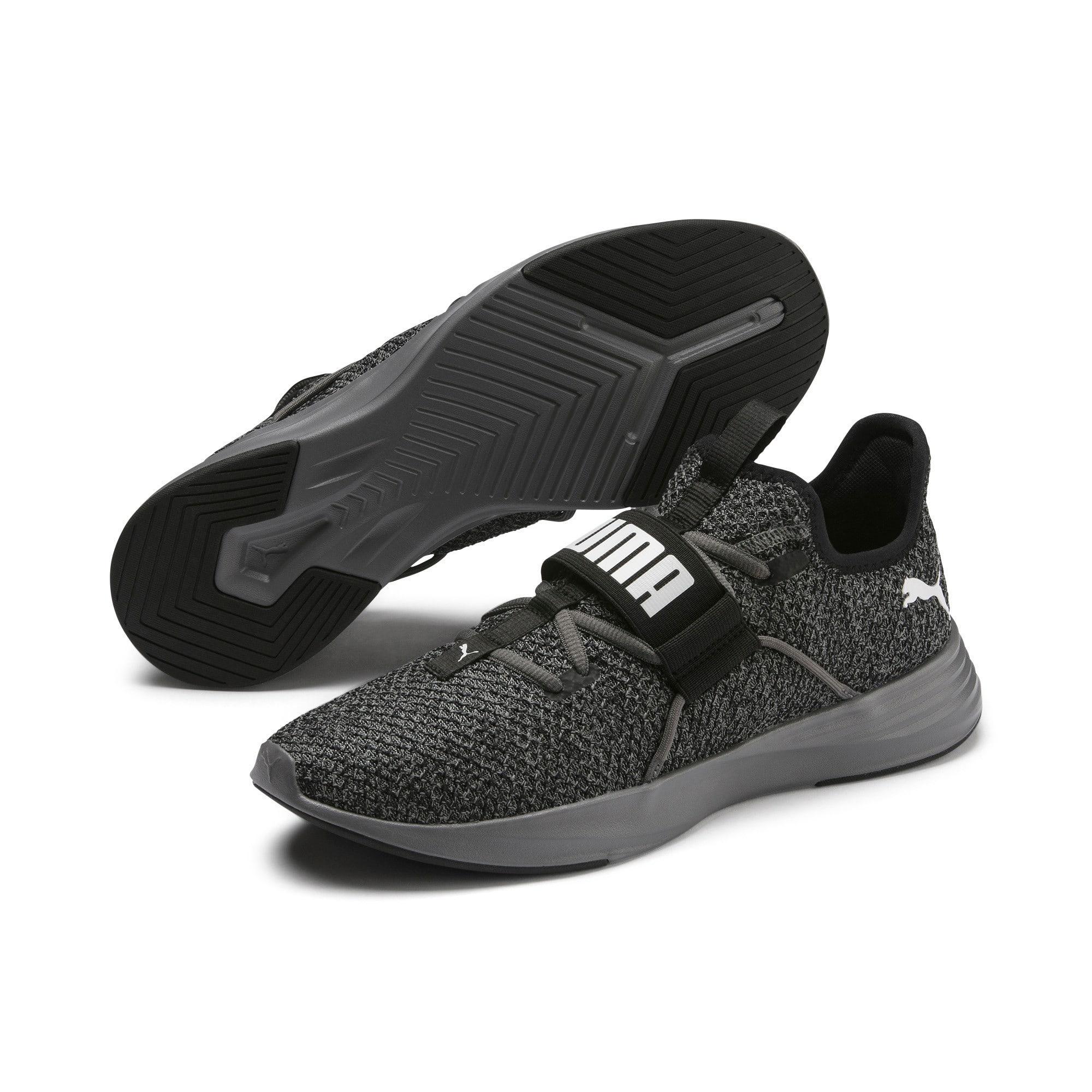 Thumbnail 3 of Persist XT Knit Men's Training Shoes, CASTLEROCK-Puma White, medium