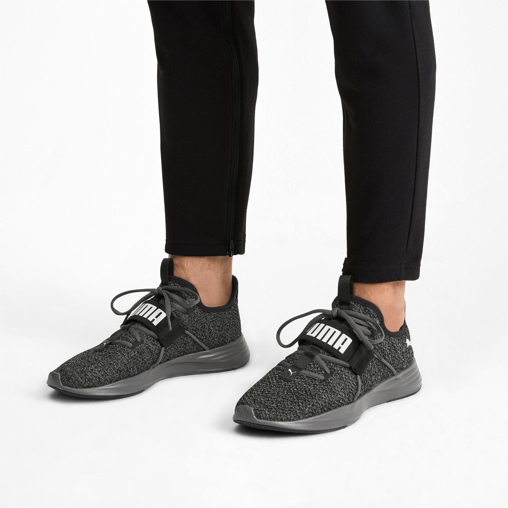 Thumbnail 2 of Persist XT Knit Men's Training Shoes, CASTLEROCK-Puma White, medium