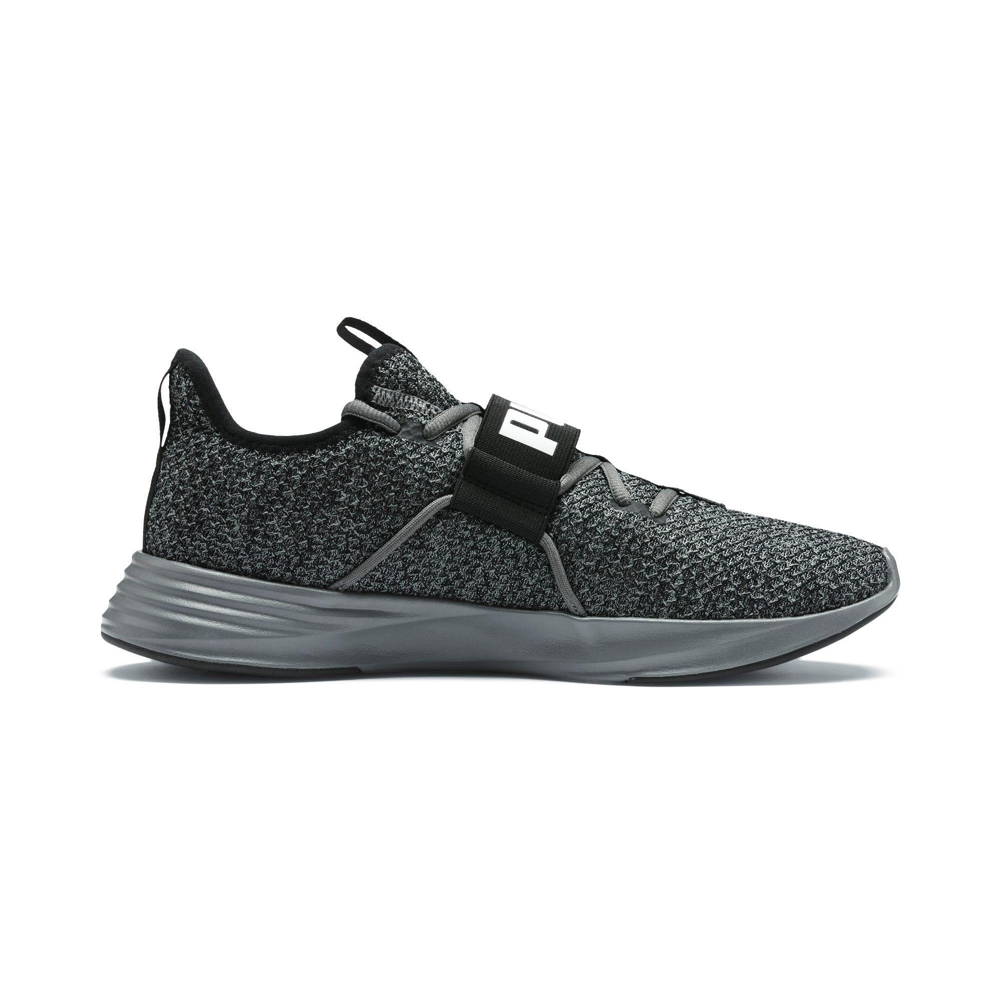 Thumbnail 6 of Persist XT Knit Men's Training Shoes, CASTLEROCK-Puma White, medium