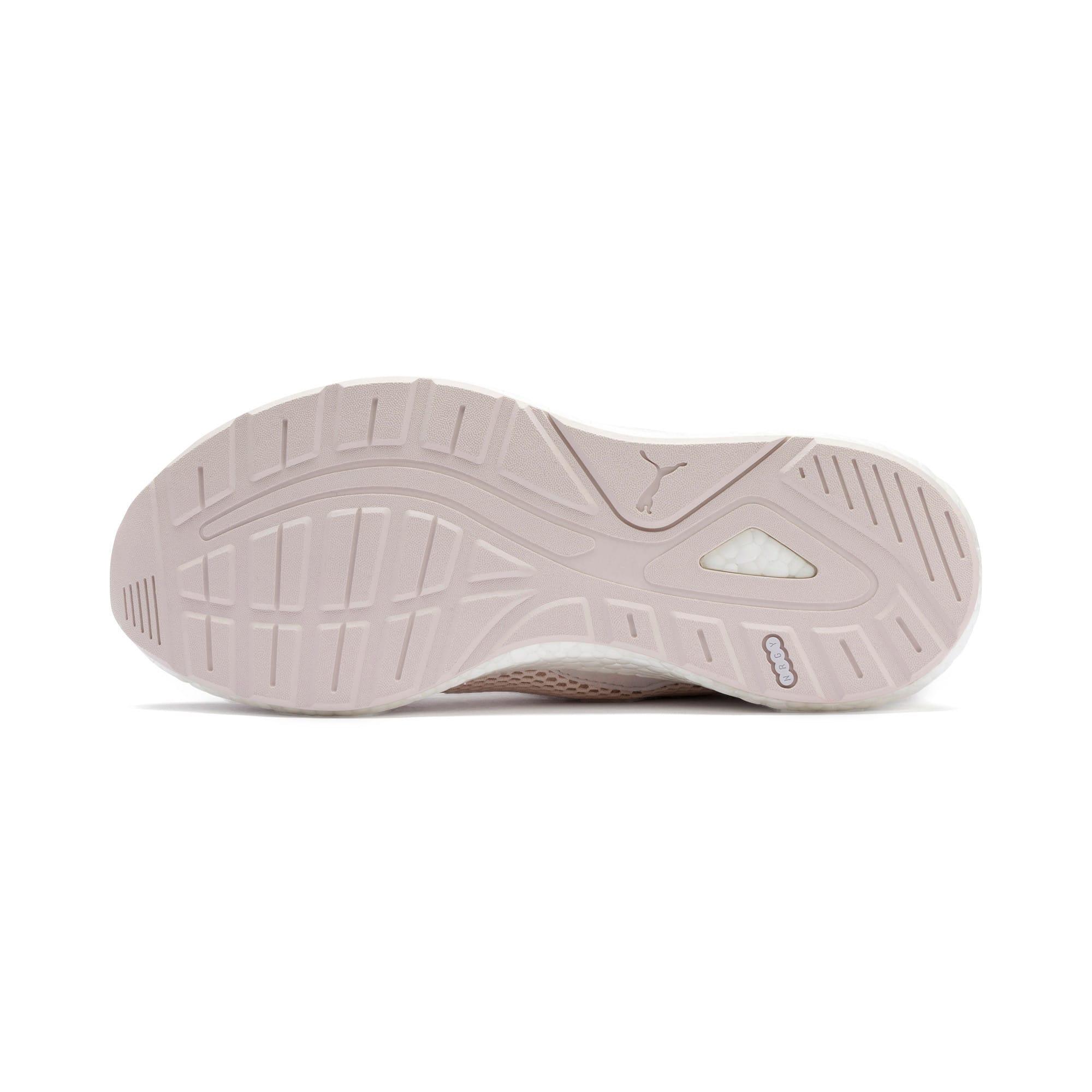 Thumbnail 7 of NRGY Neko Skim Women's Running Shoes, Pastel Parchment-Bridal Rose, medium-IND