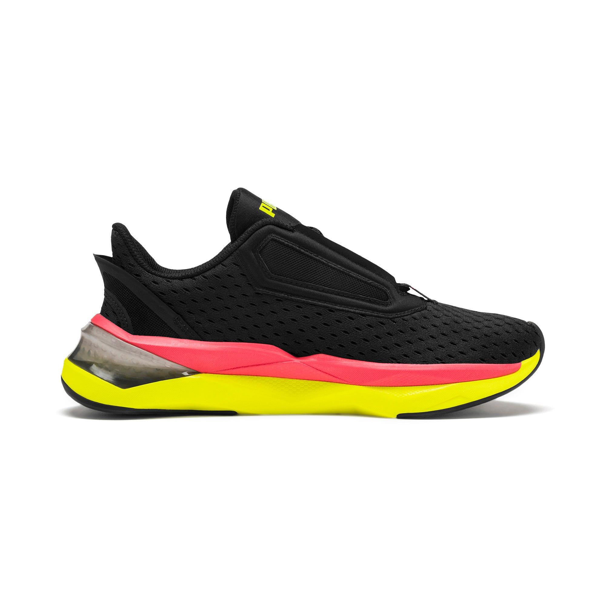 Thumbnail 9 of LQDCELL Shatter XT Women's Training Shoes, Puma Black-Yellow Alert, medium