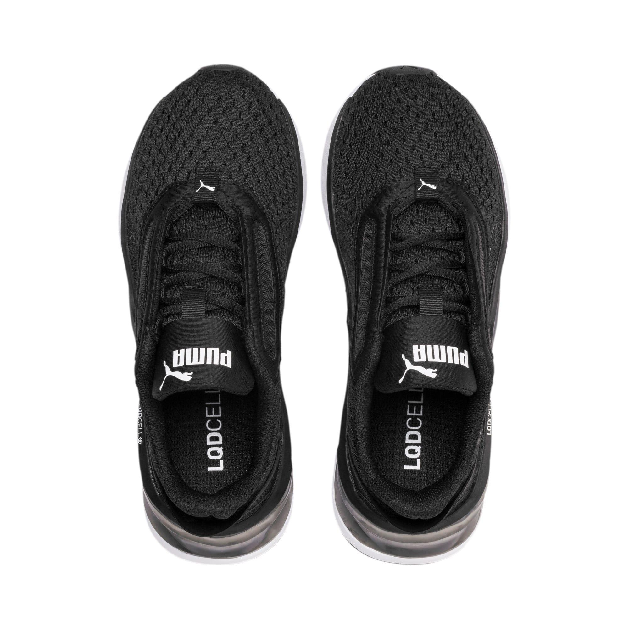 Miniatura 10 de Zapatos deentrenamiento LQDCELL Shatter XT para mujer, Puma Black-Puma White, mediano
