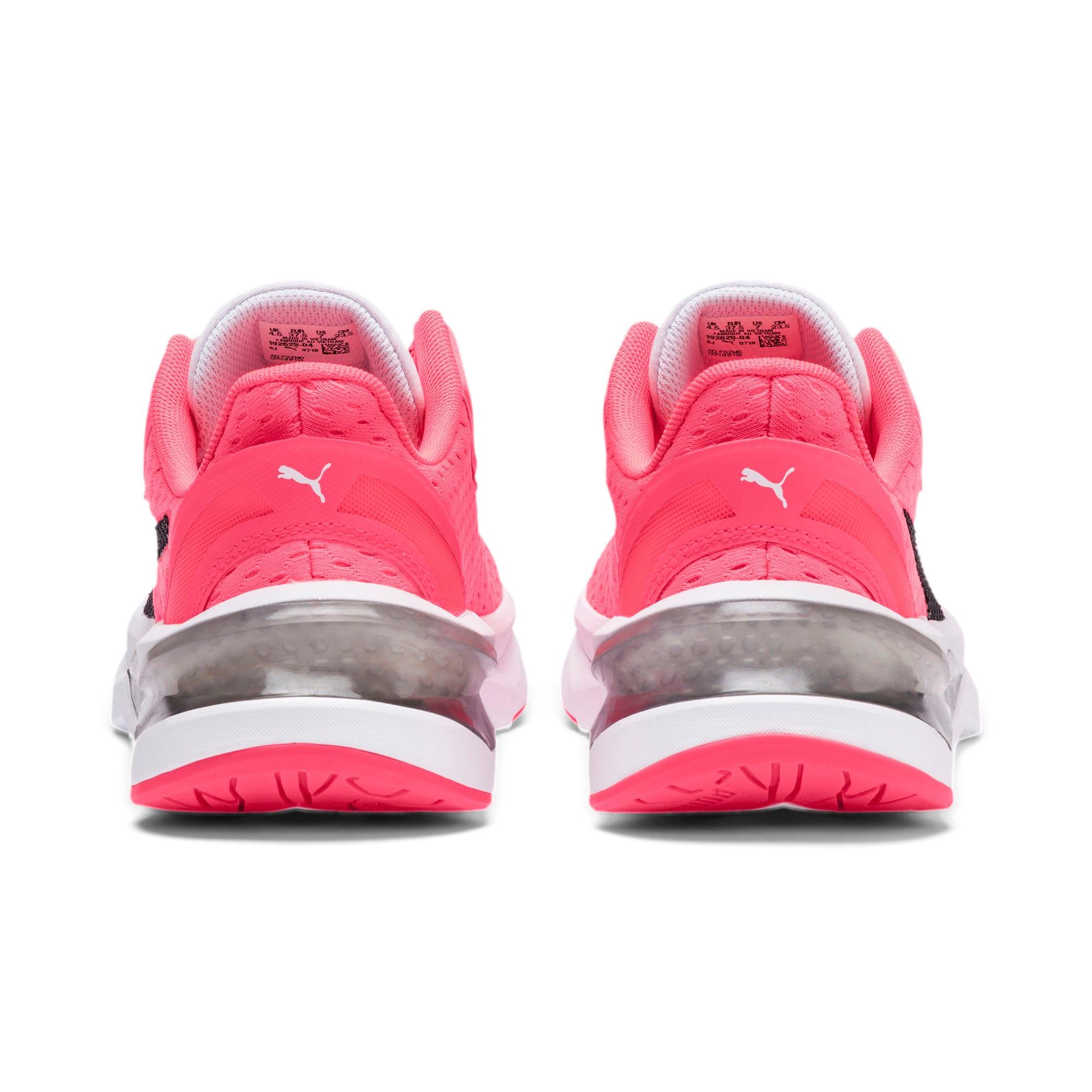 Imagen en miniatura 4 de Zapatillas de training de mujer LQDCell Shatter XT, Pink Alert-Puma White, mediana