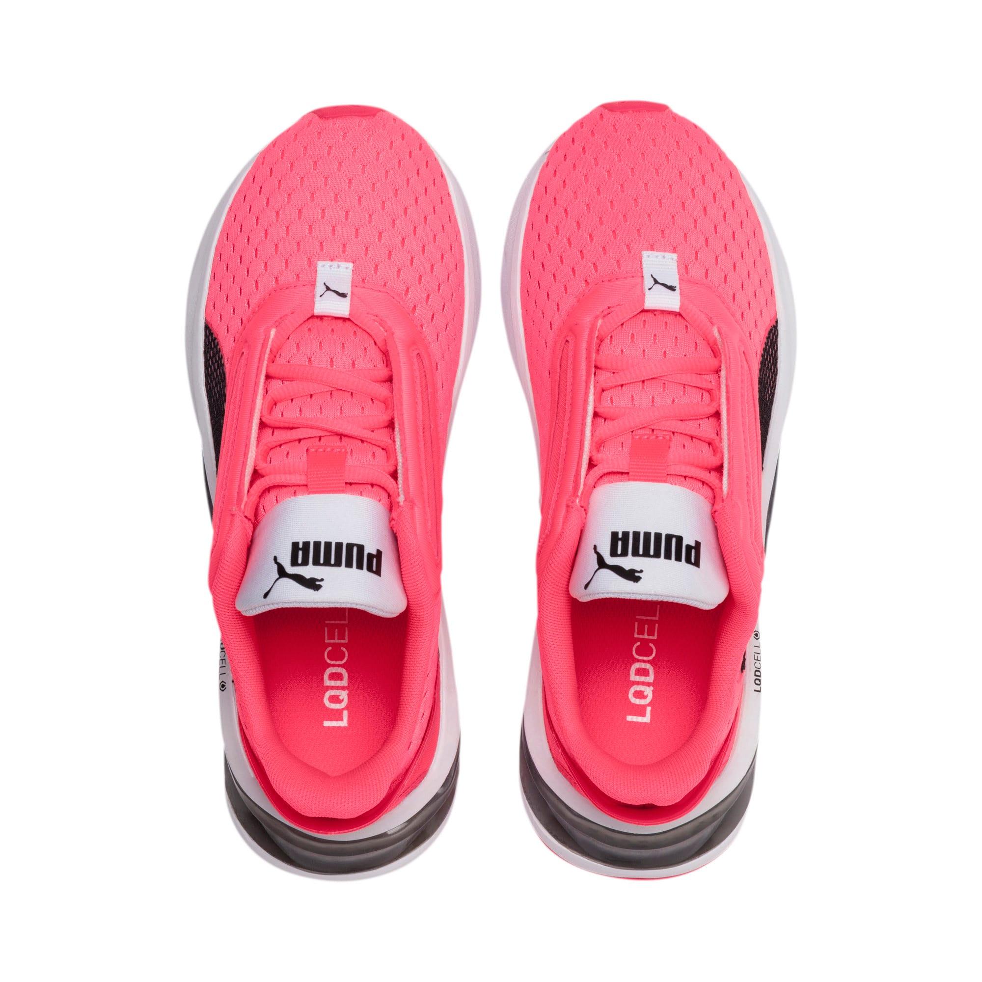 Thumbnail 10 of LQDCELL Shatter XT Women's Training Shoes, Pink Alert-Puma White, medium