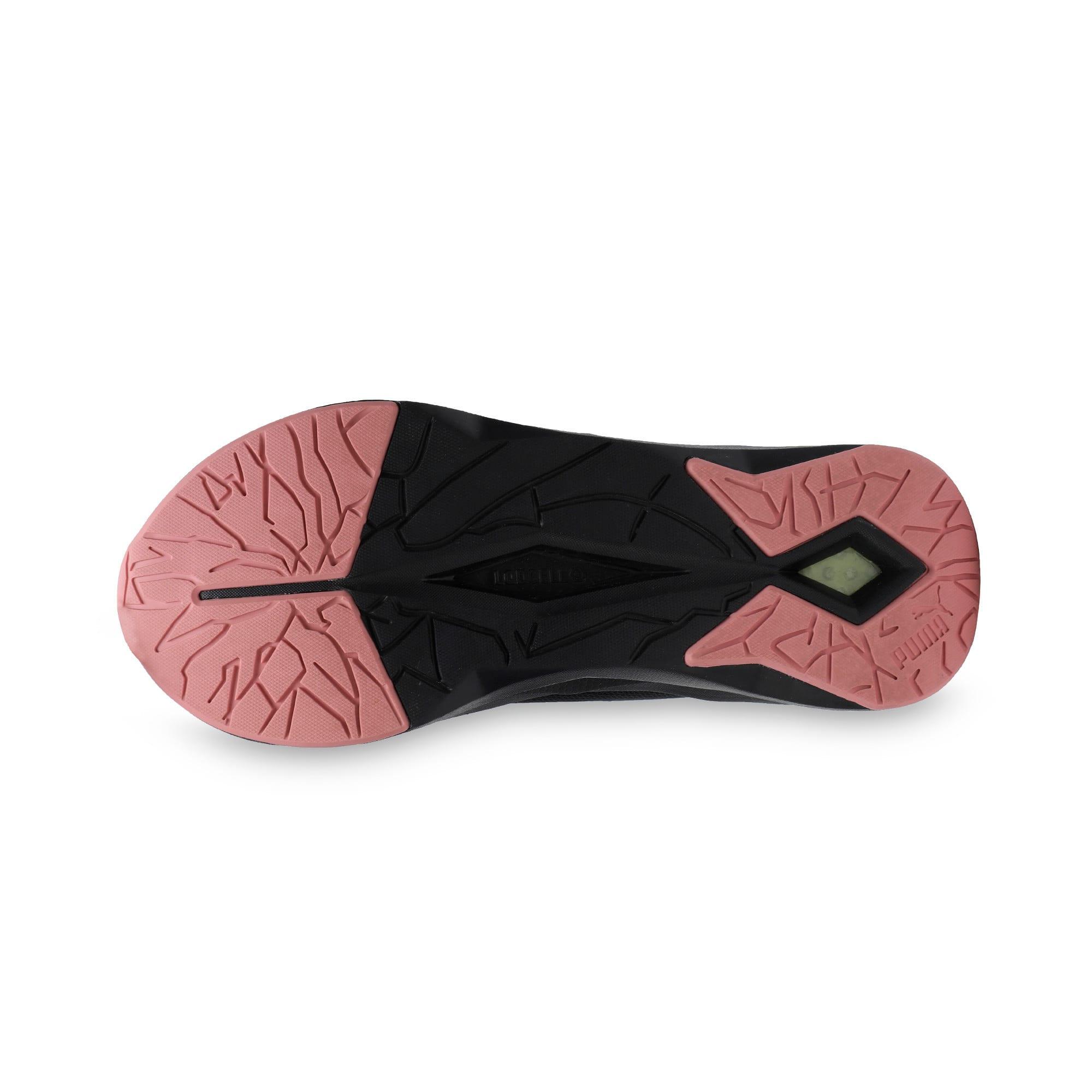 Thumbnail 9 of LQDCELL Shatter XT Women's Training Shoes, Puma Black-Yellow Alert, medium-IND
