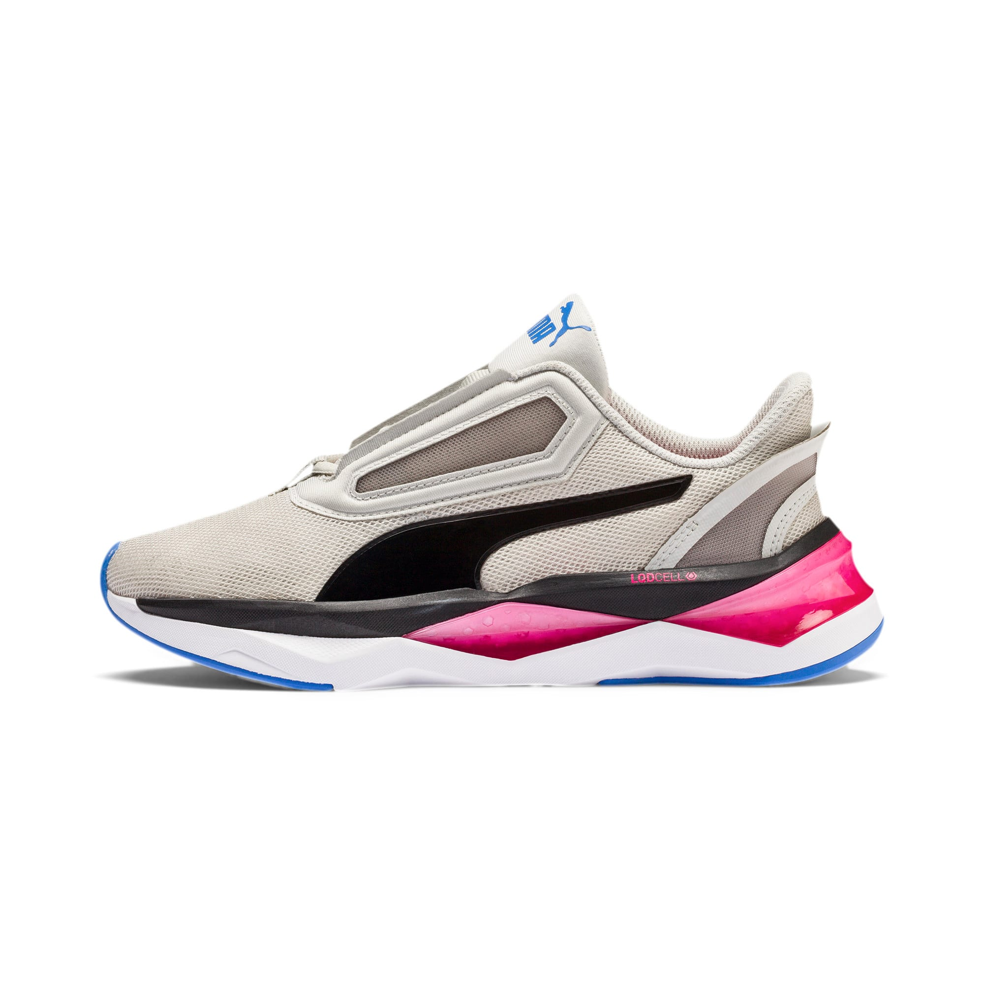 LQDCELL Shatter XT Shift Women's Training Shoes, Glacier Gray-Puma White, large